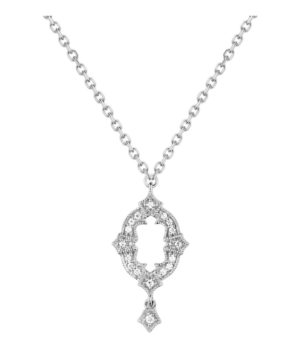 Collier Ava Diamants