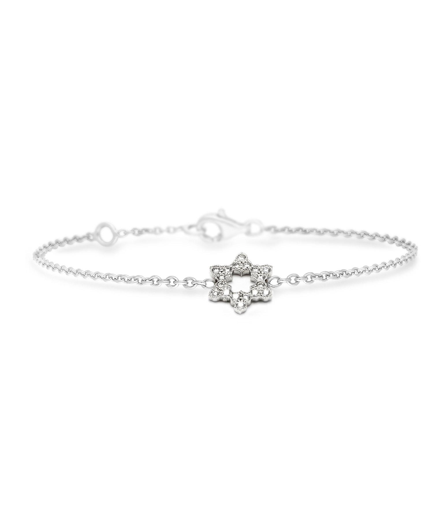 Bracelet Divine Etoile