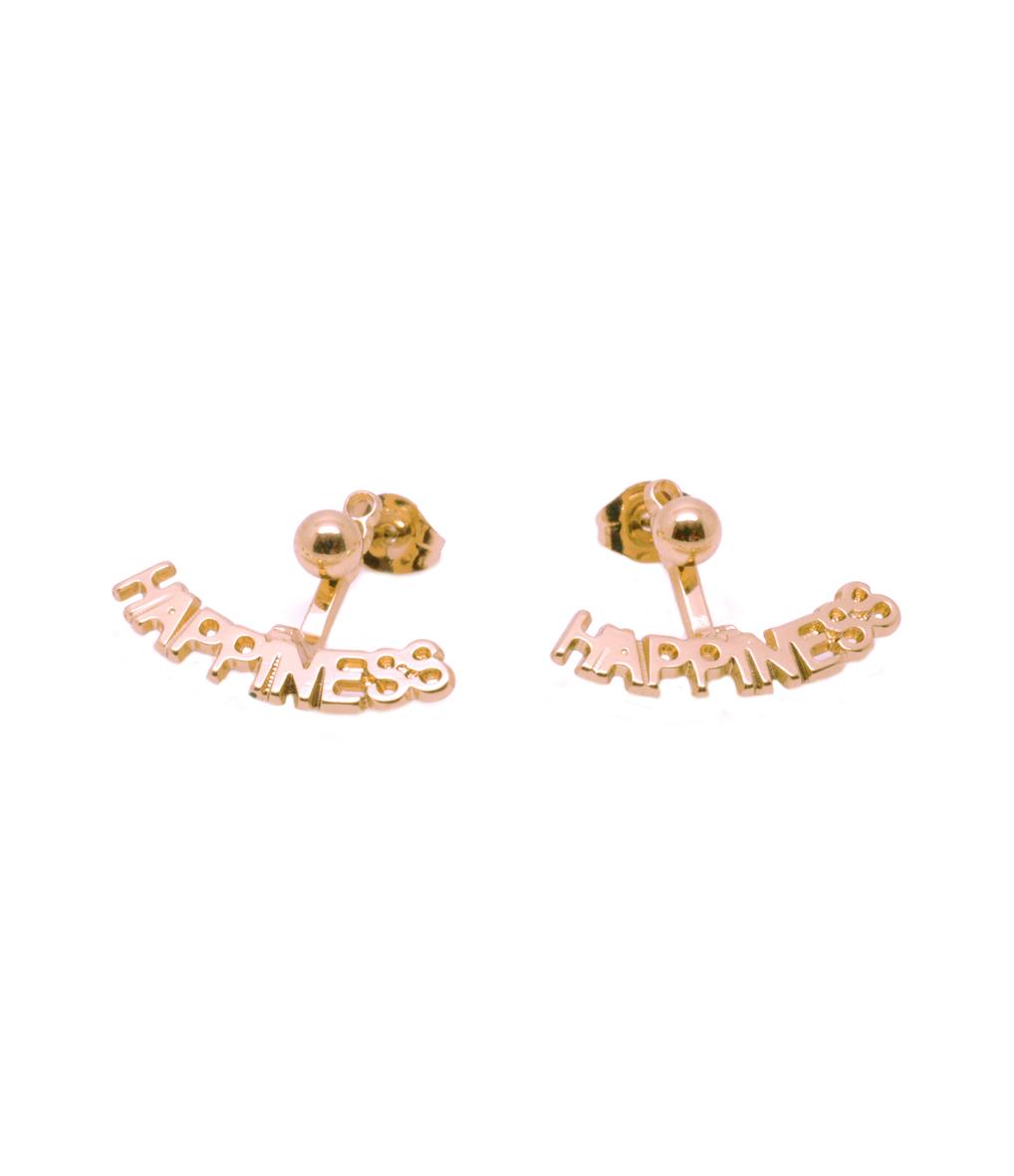 Boucles d'oreilles Happiness