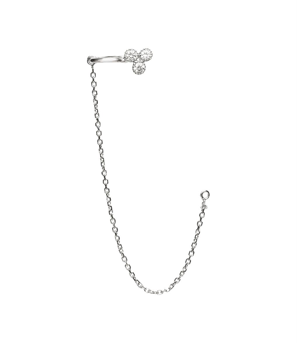 Bijou d'oreille Delicate (vendue à l'unité)