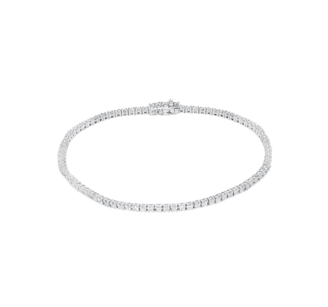 Bracelet Mystic River Diamants