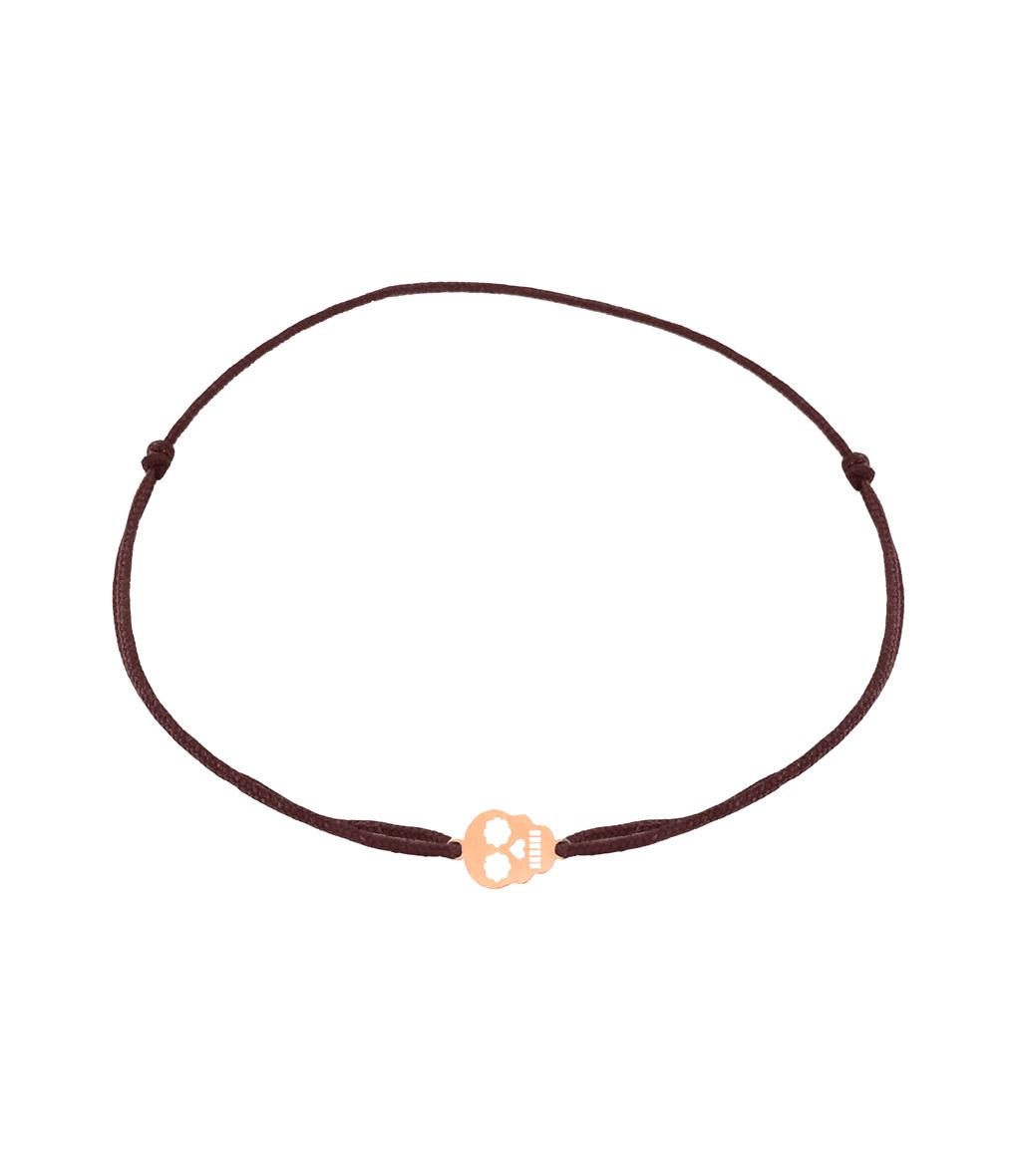 Bracelet Cordon La Catrina