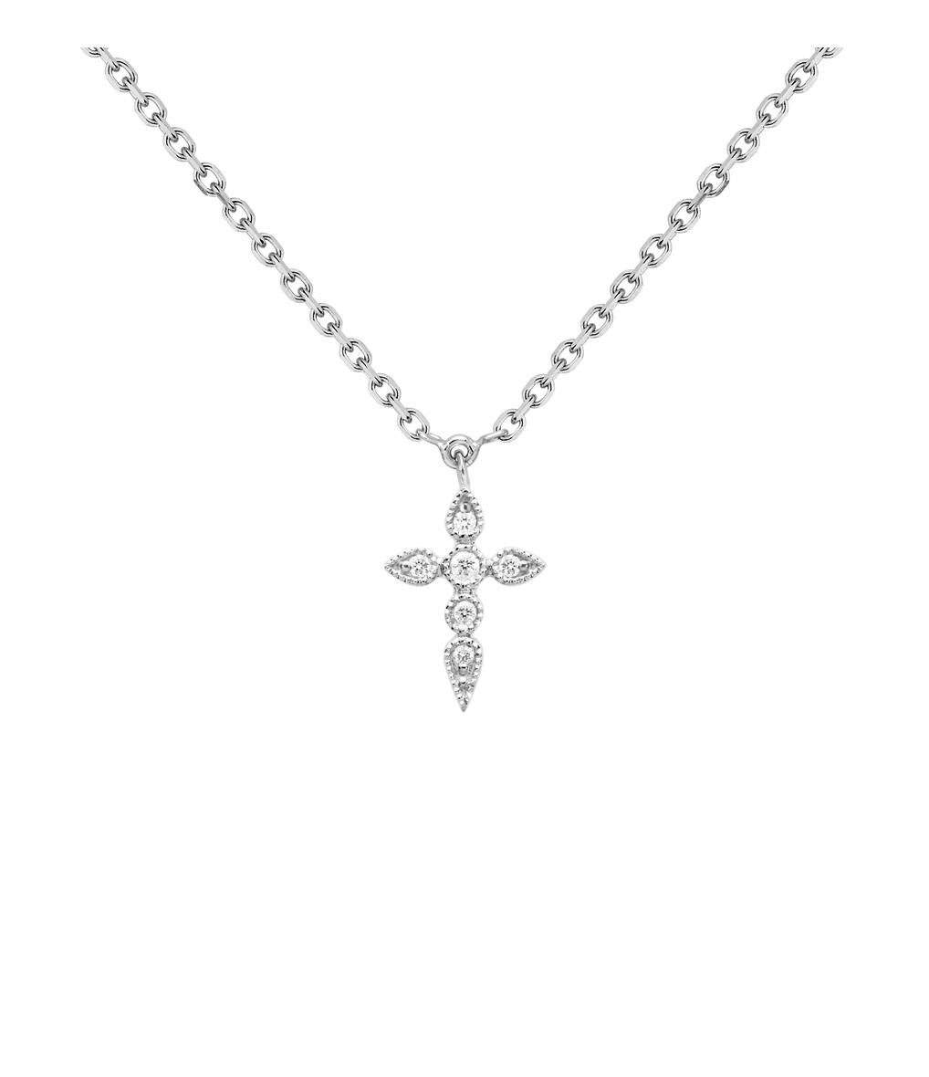Collier Céleste Diamants
