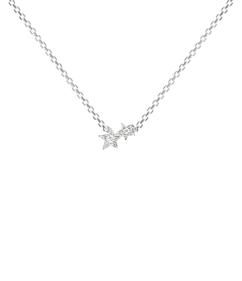 Collier Stardust Diamants