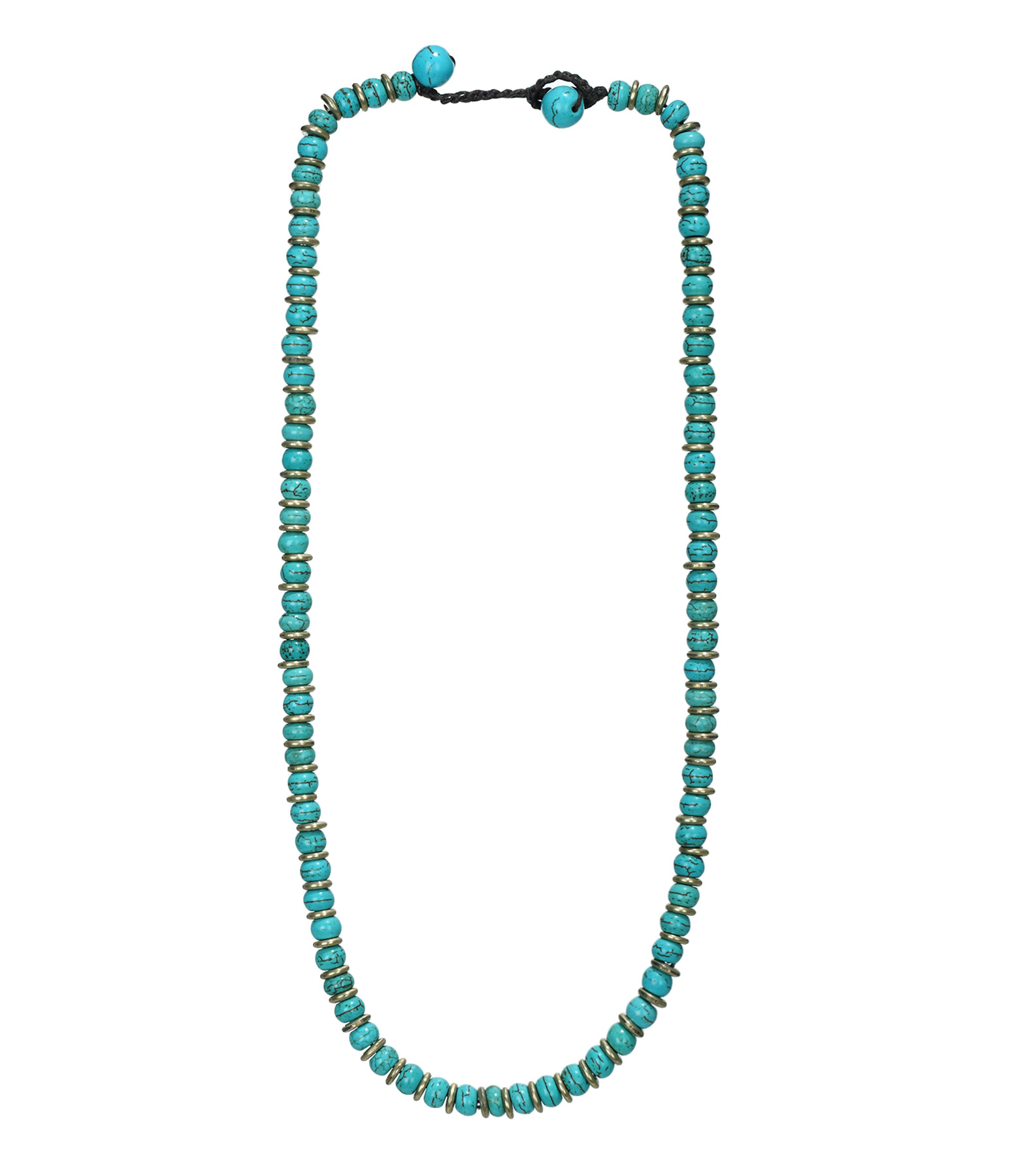 Collier Erica Turquoise
