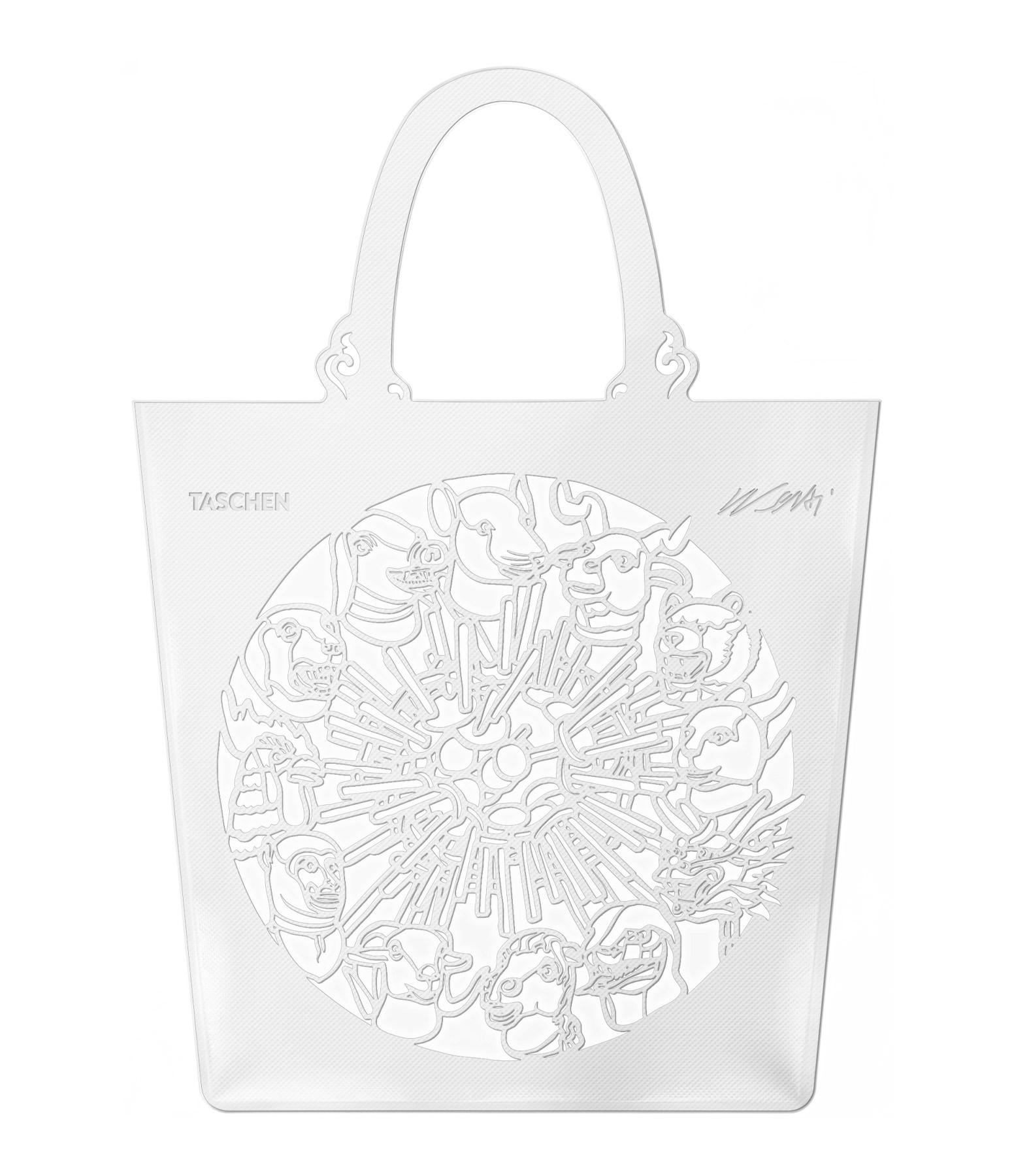 TASCHEN - Sac The China Bag
