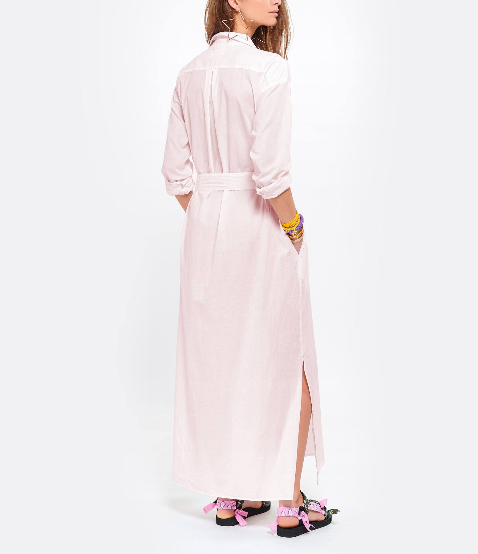 XIRENA - Robe Hope Lilas
