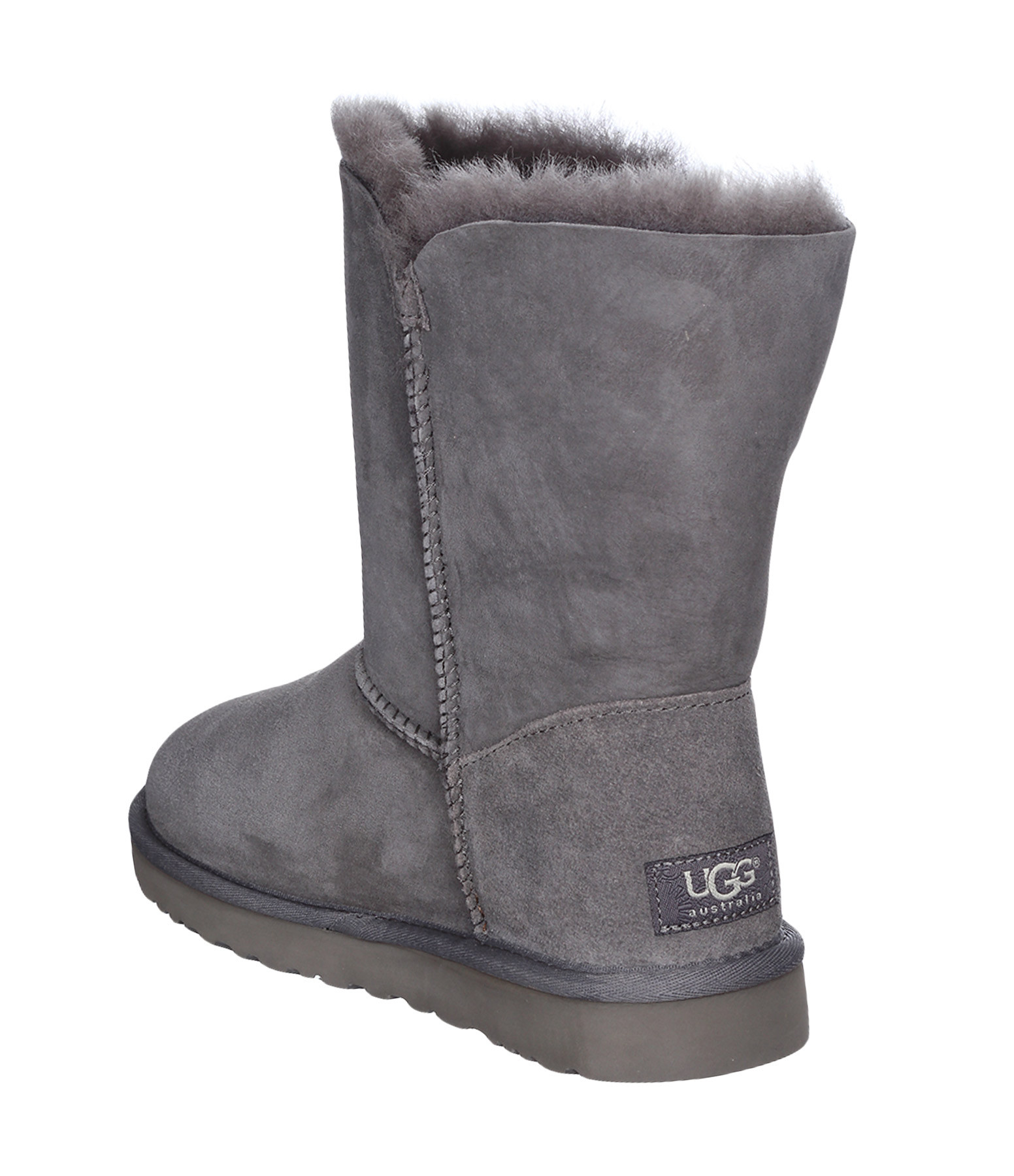 Boots Bailey Button Grey - UGG