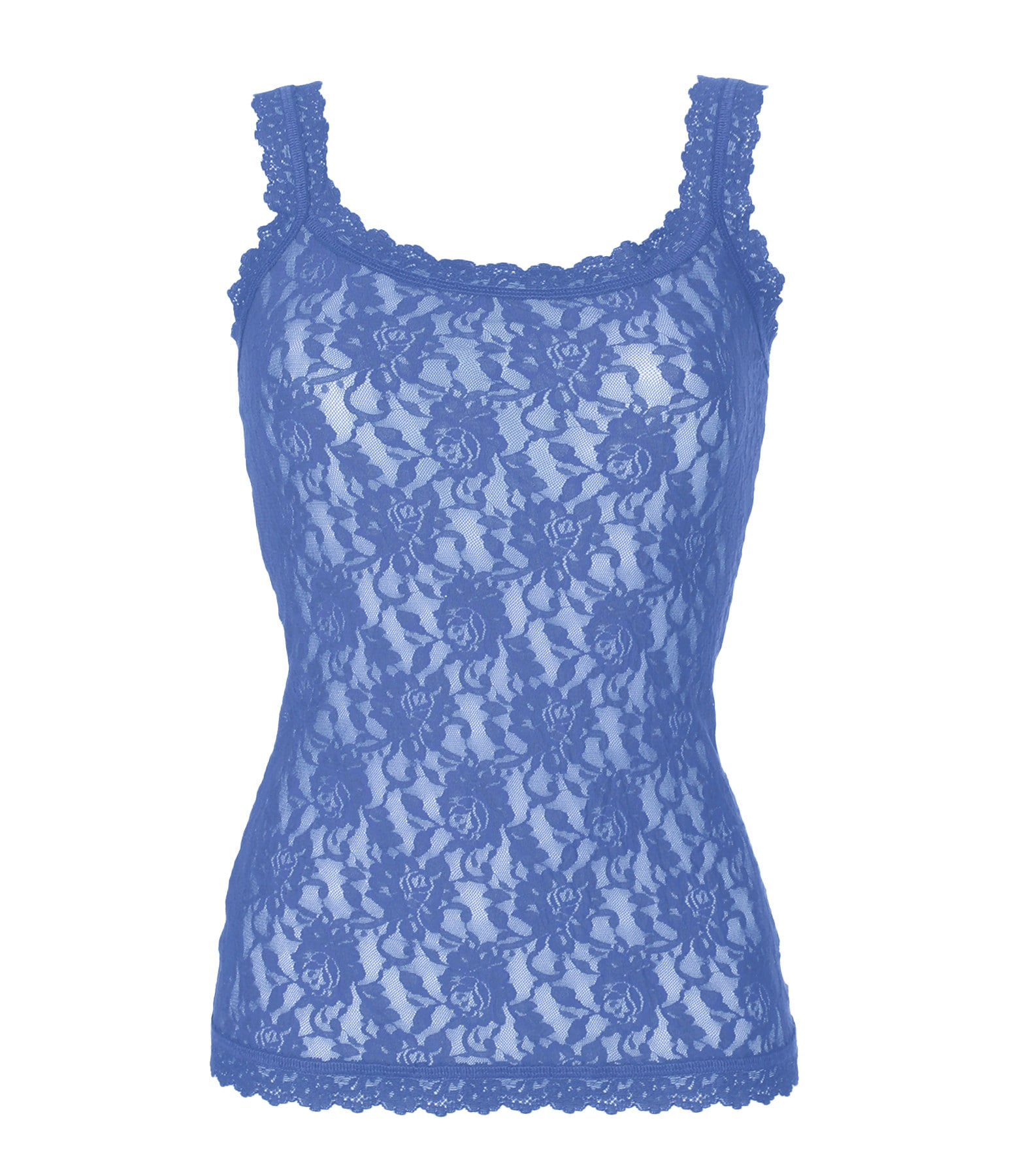 Top Unlined Cami Forget Me Not - HANKY PANKY