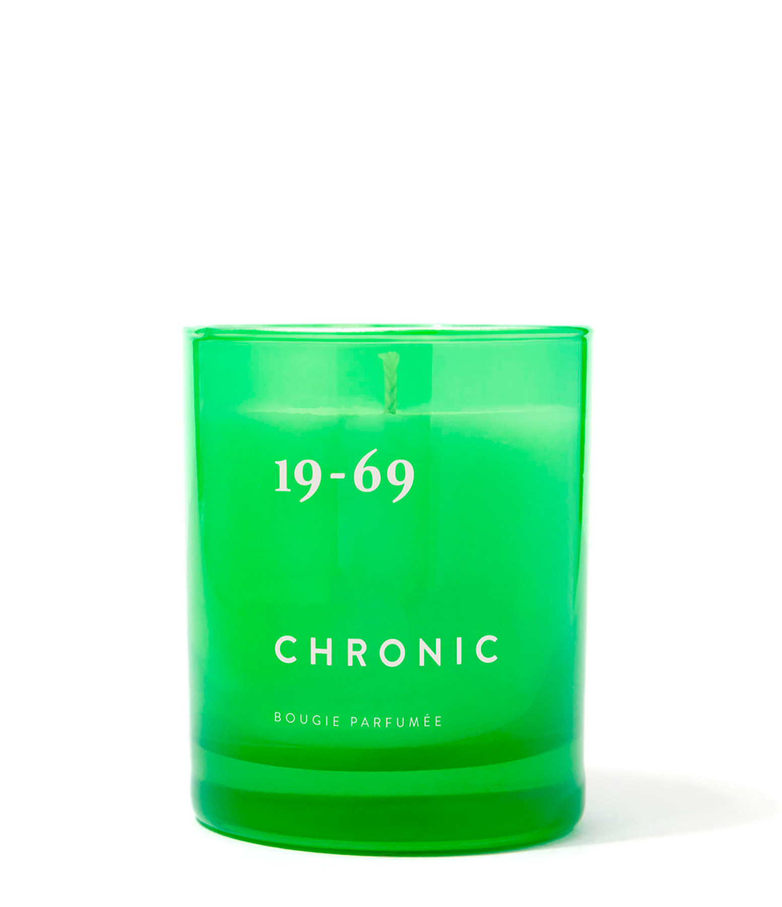 19-69 - Bougie Chronic 200 ml