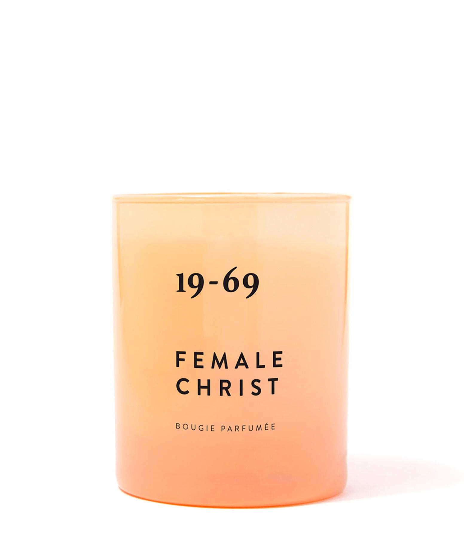 19-69 - Bougie Female Christ 200 ml