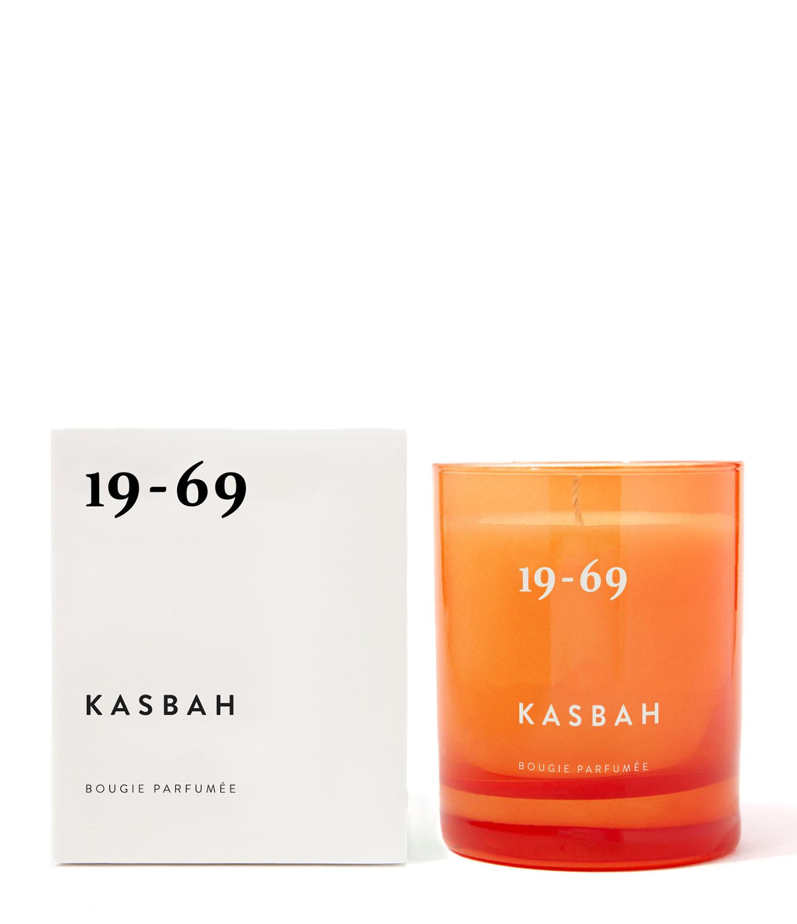 19-69 - Bougie Kasbah 200 ml