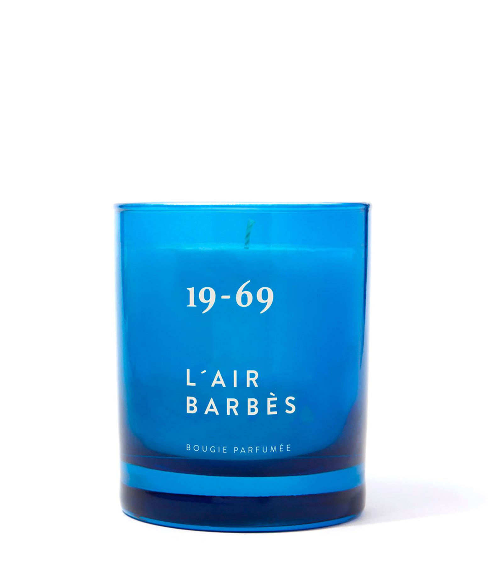 19-69 - Bougie L'air Barbès 200 ml