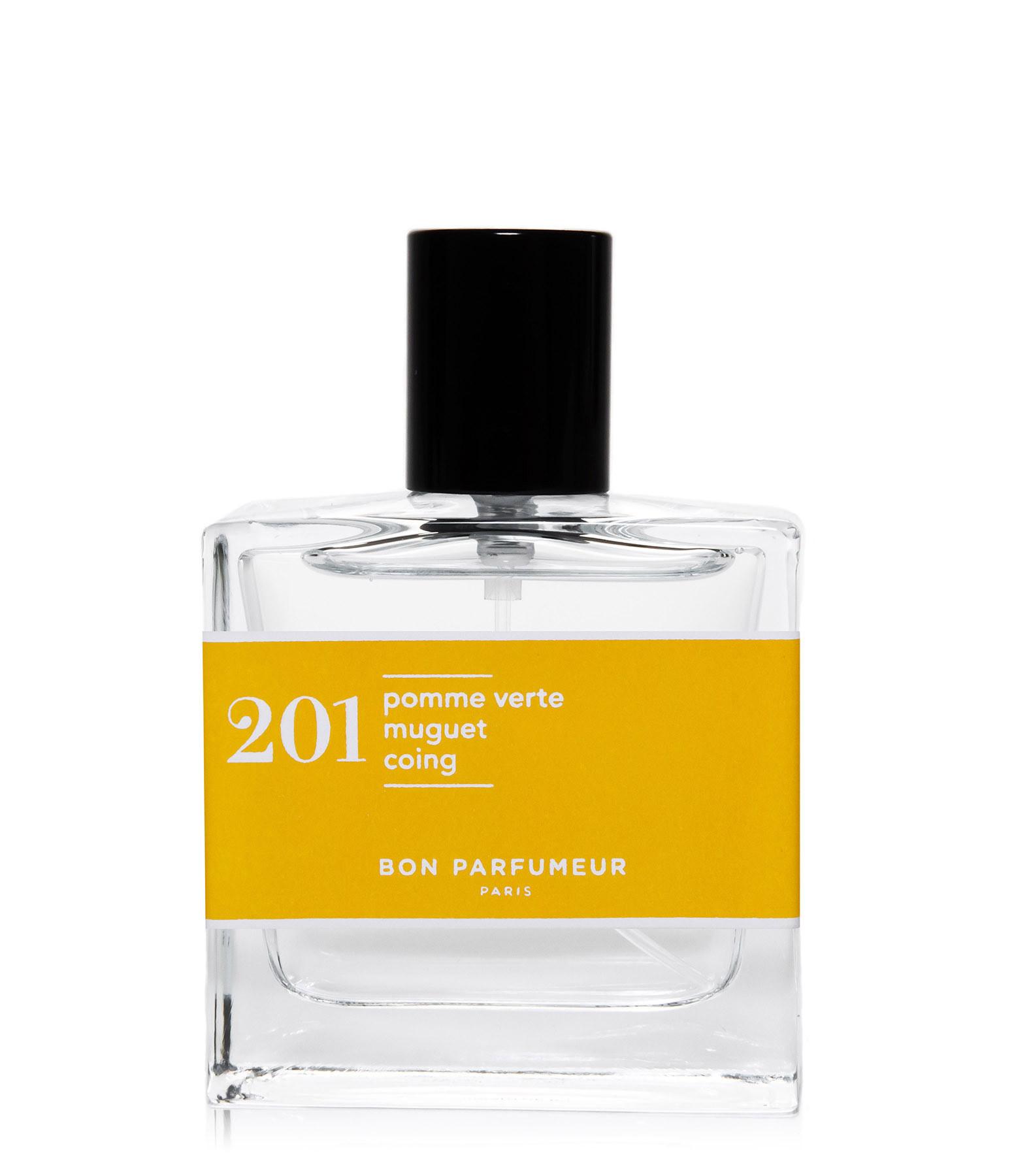 BON PARFUMEUR - Eau de Parfum #201 Pomme verte, Muguet, Coing
