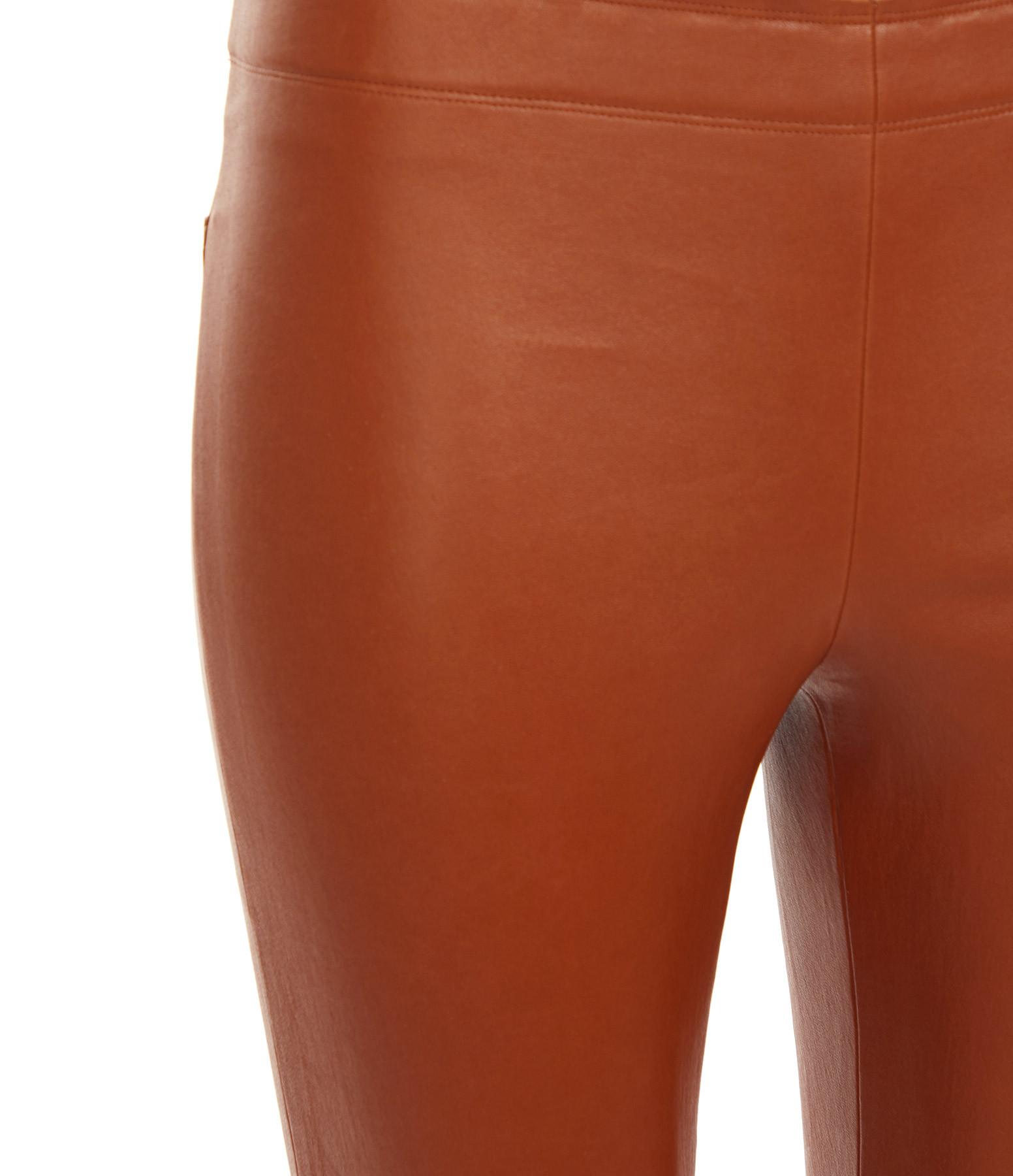 STOULS - Pantalon JP Twenty Agneau Plongé Light Chesterfield