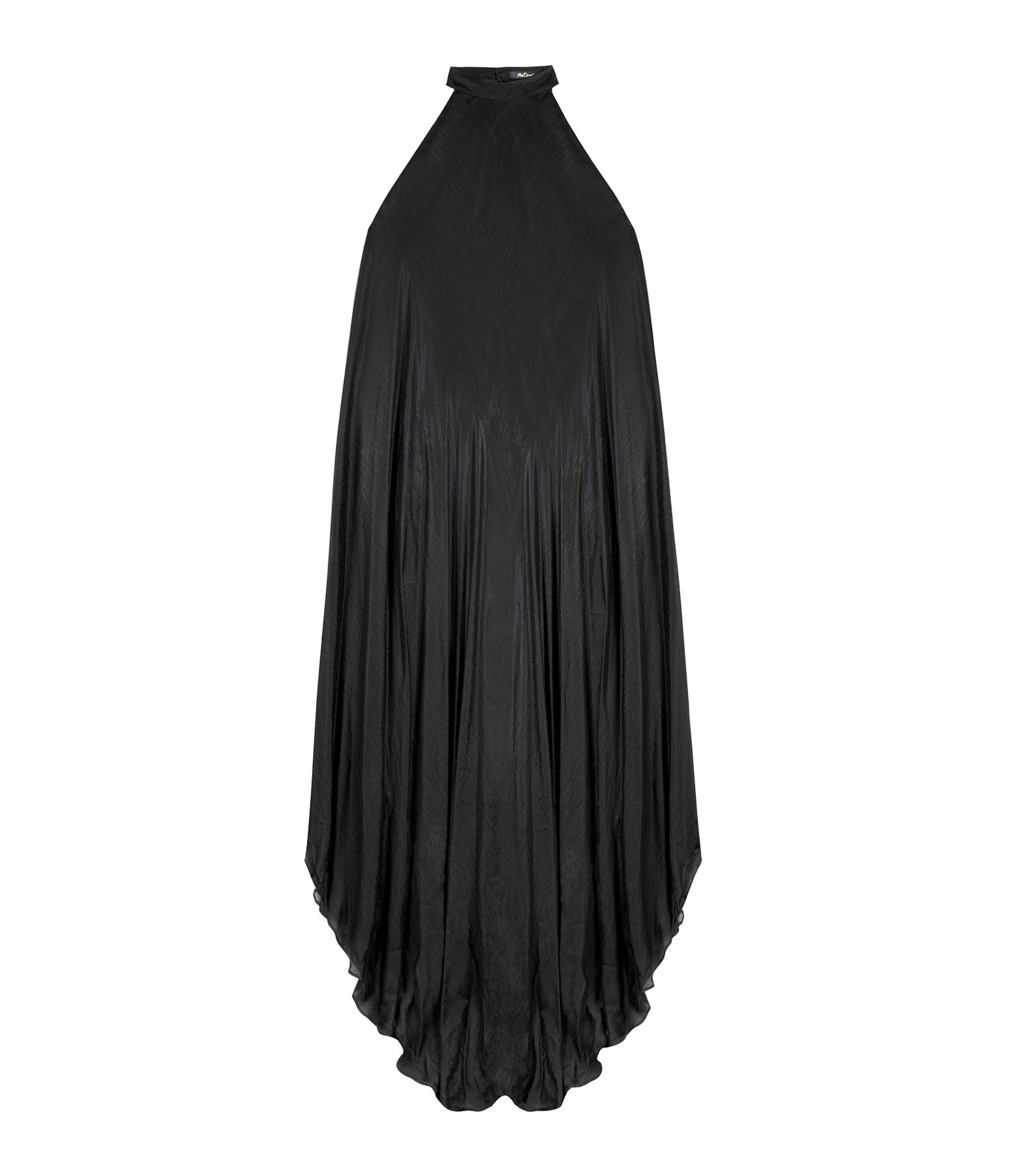 MES DEMOISELLES - Robe Bomba Noir
