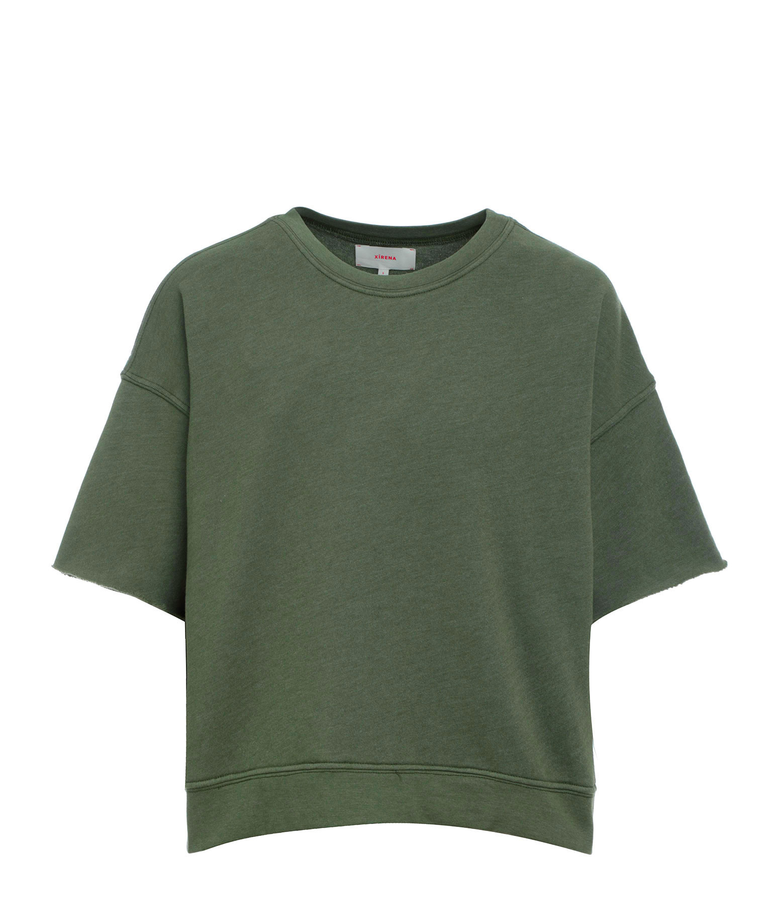 XIRENA - Tee-shirt O.G. Vert