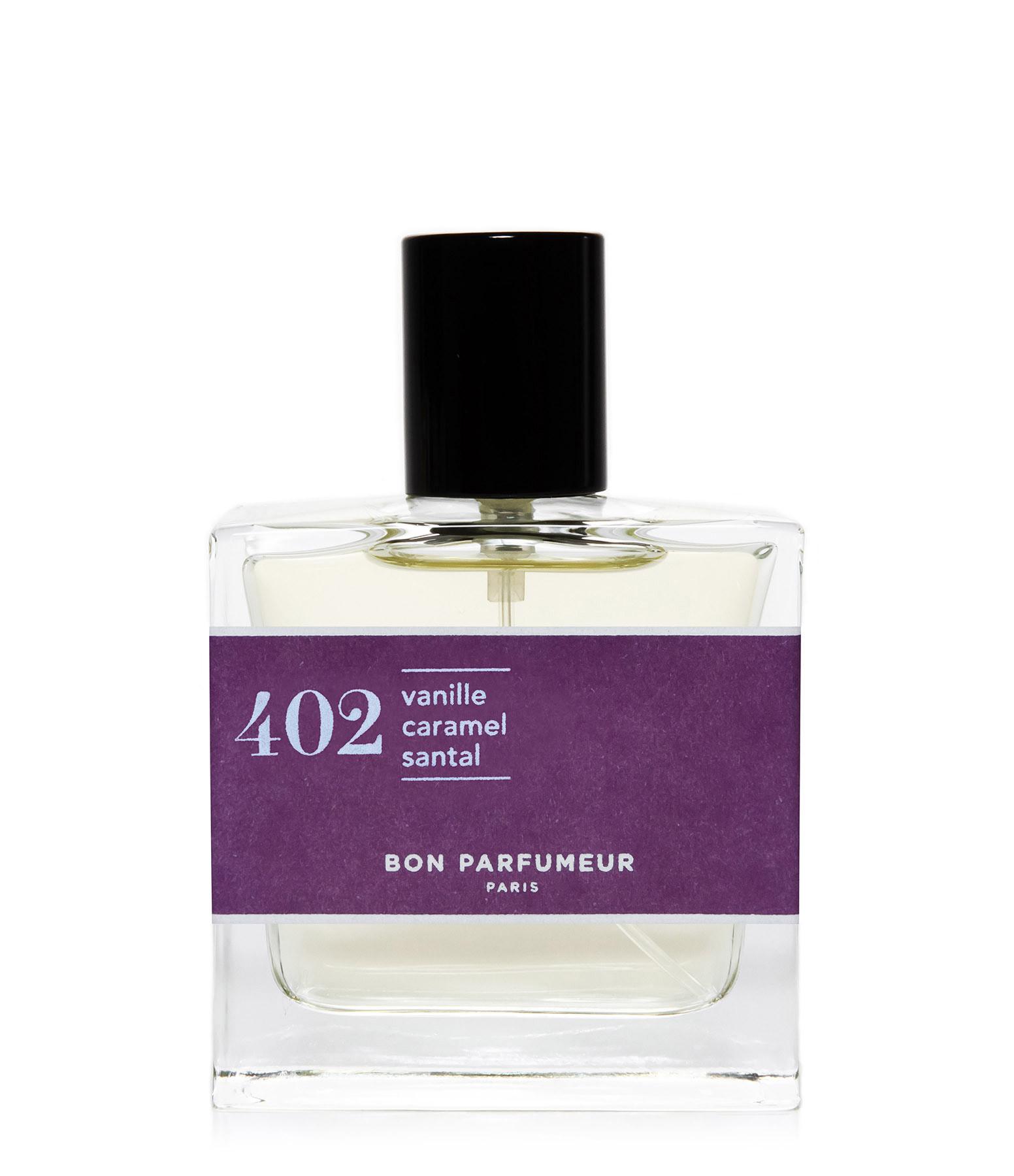 BON PARFUMEUR - Eau de Parfum #402 Vanille, Caramel, Santal