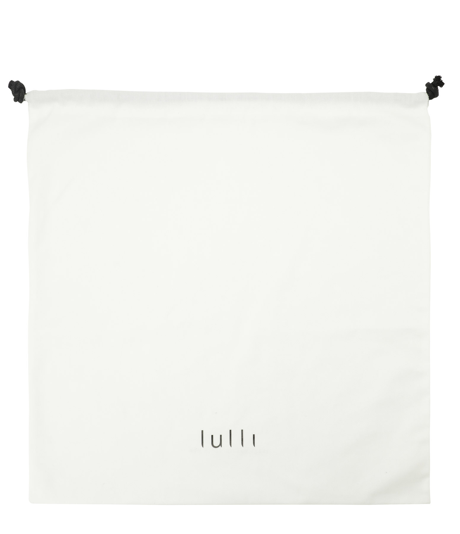 LULLI - Pochette Coton 60x50cm Imprimé Lulli