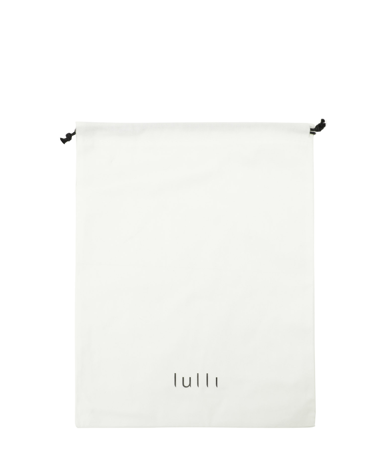 LULLI - Pochette Coton 30x40cm Imprimé Lulli