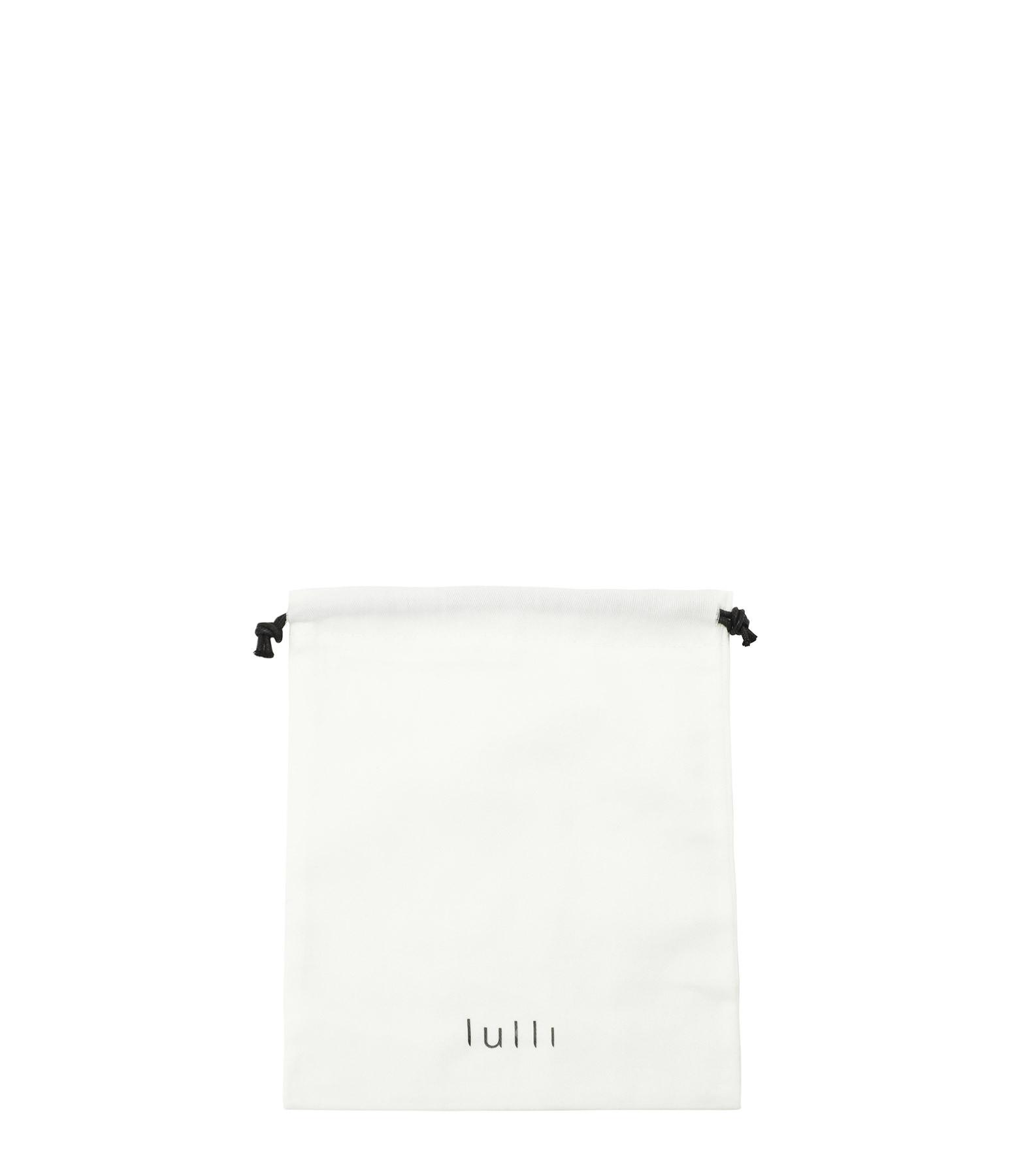 LULLI - Pochette Coton 21x25cm Imrpimé Lulli