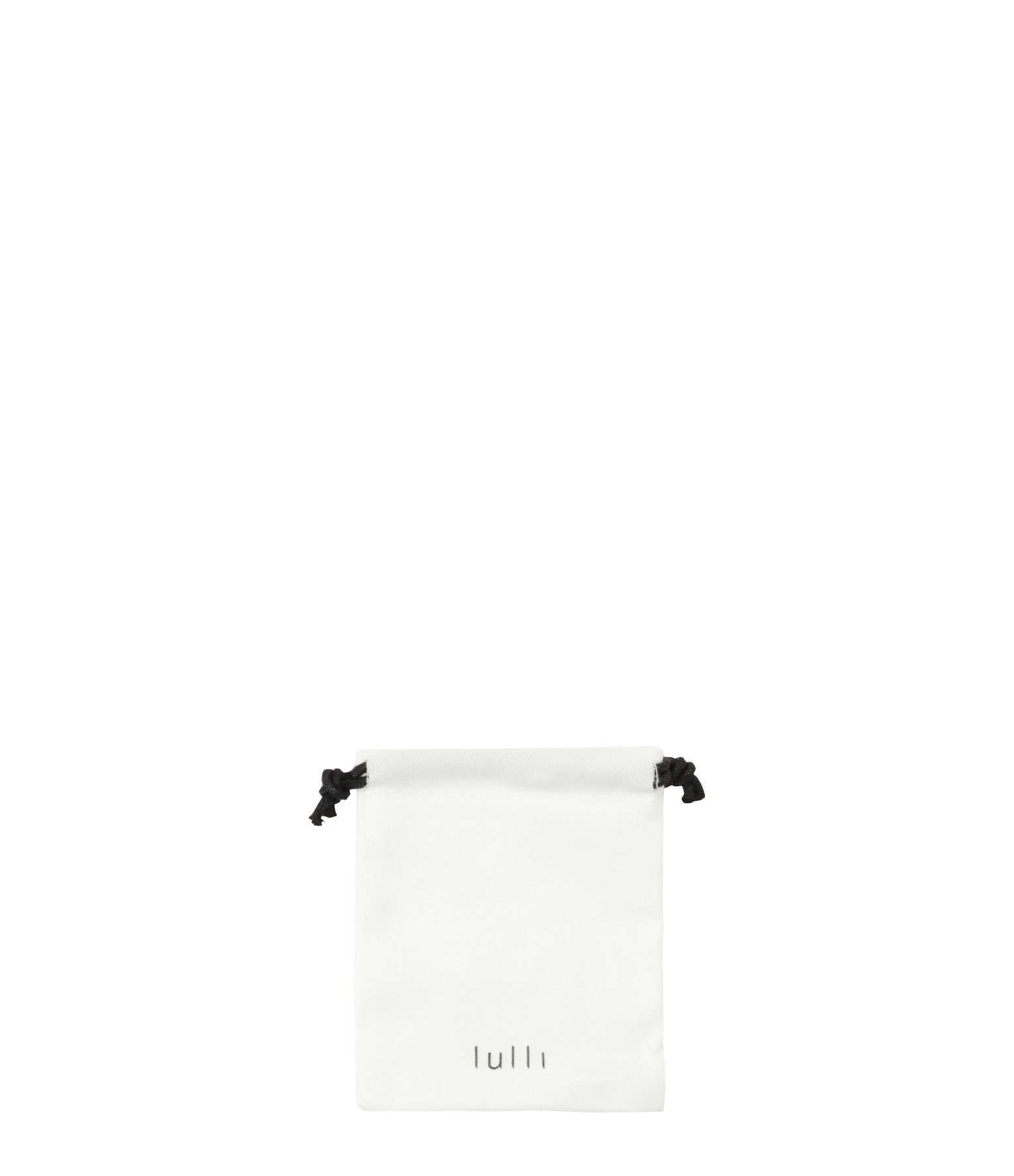 LULLI - Pochette Coton 10x12cm Imprimé Lulli