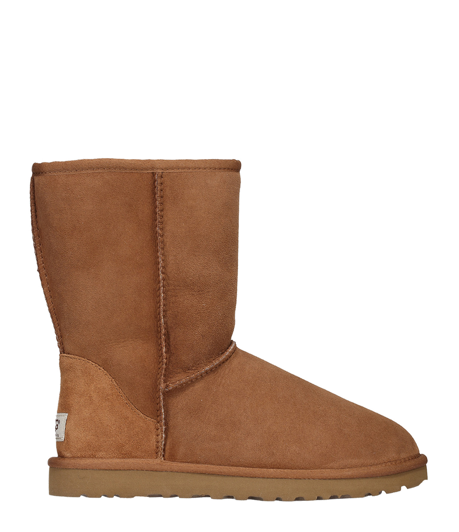 Boots Classic Short chestnut - UGG
