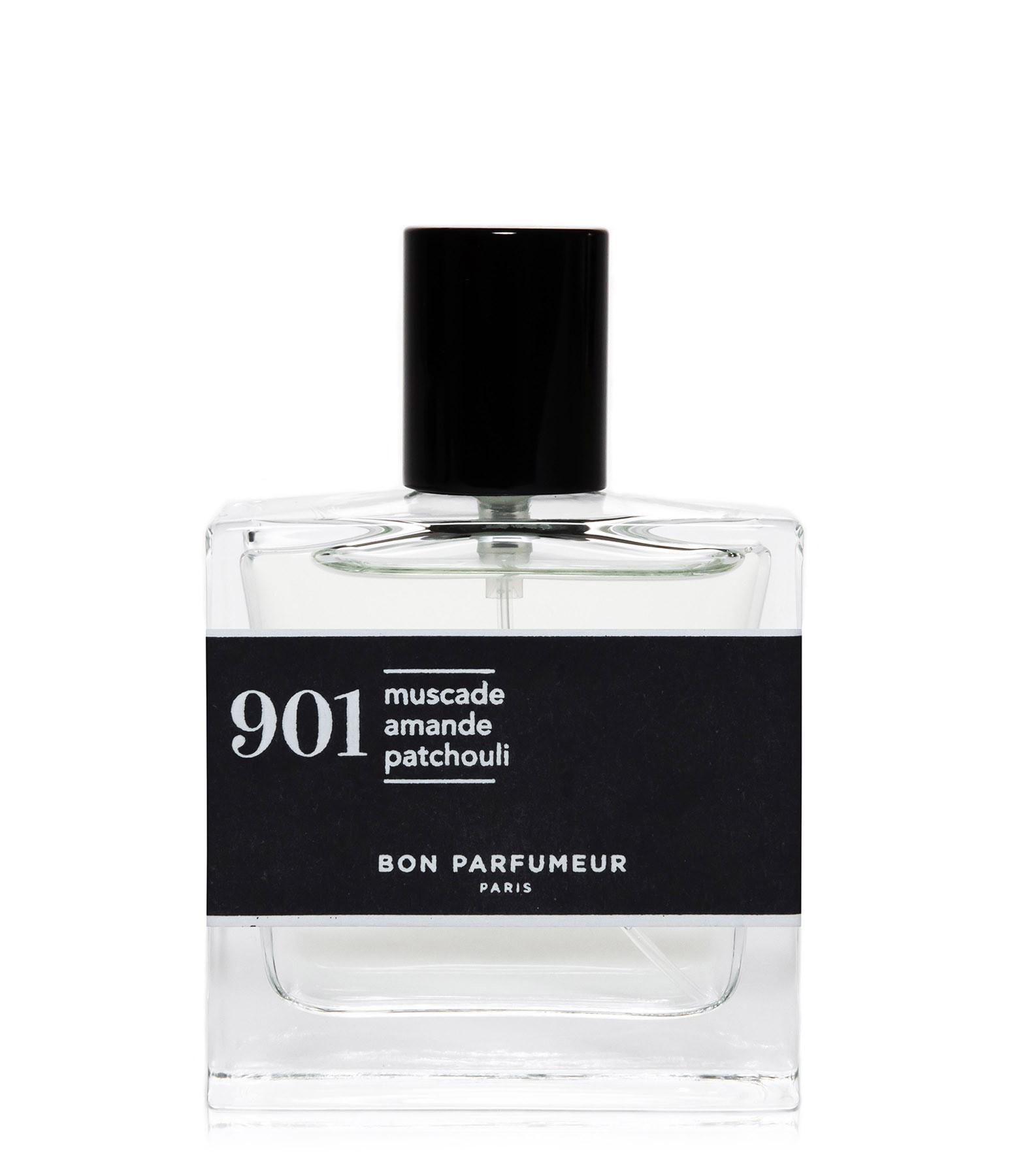 BON PARFUMEUR - Eau de Parfum #901 Muscade, Amande, Patchouli