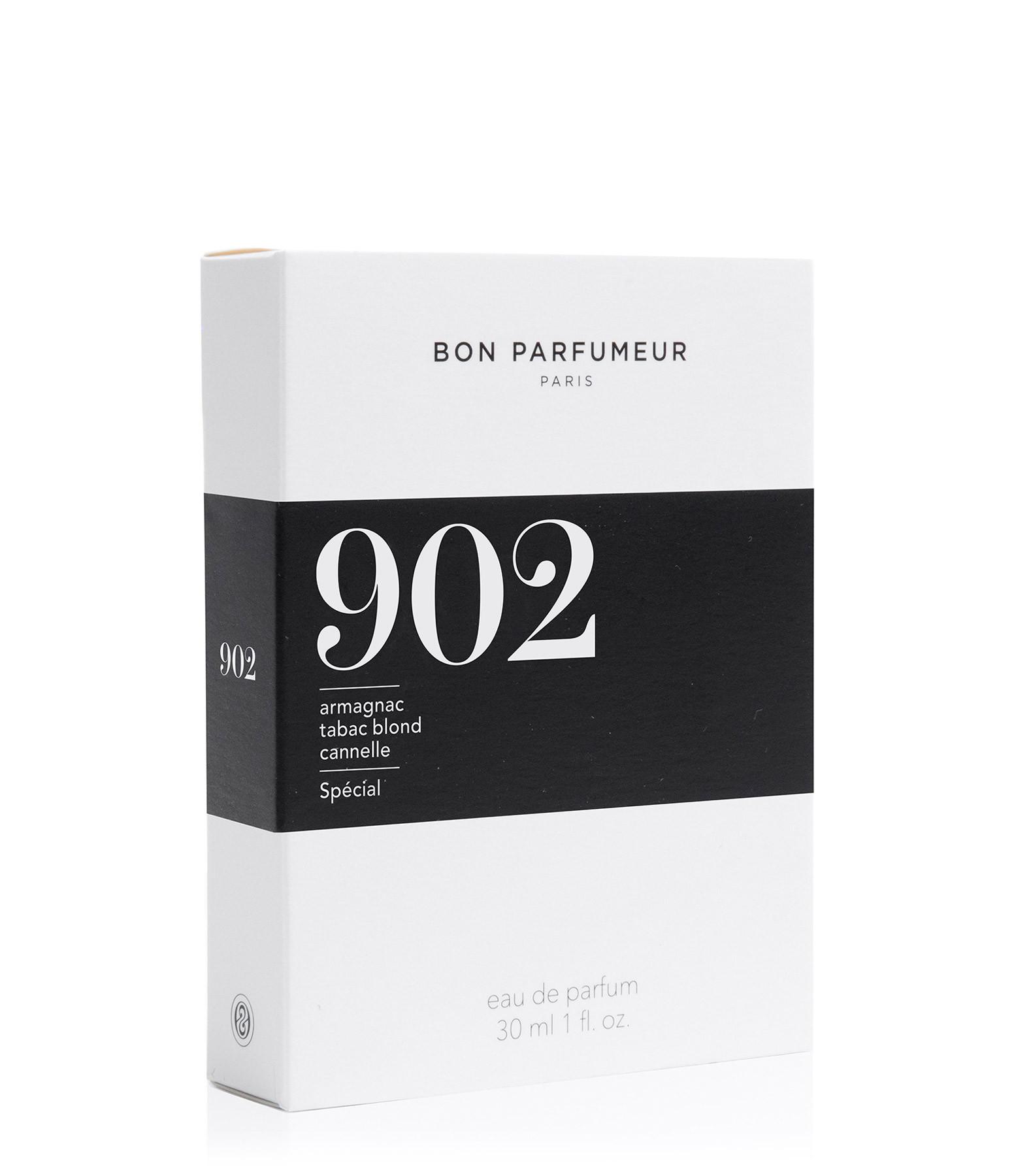 BON PARFUMEUR - Eau de Parfum #902 Armagnac, Tabac blond, Cannelle