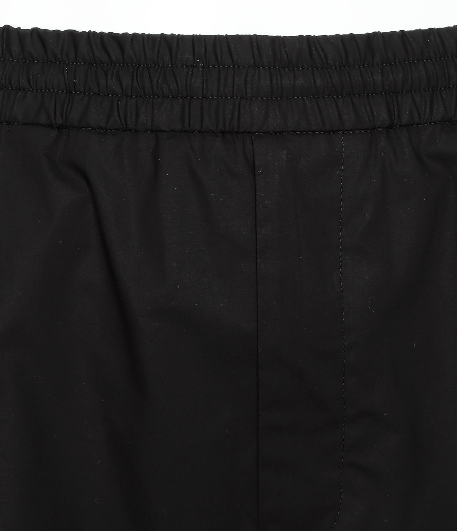 GOLDEN GOOSE - Pantalon Homme Lyman Coton Noir