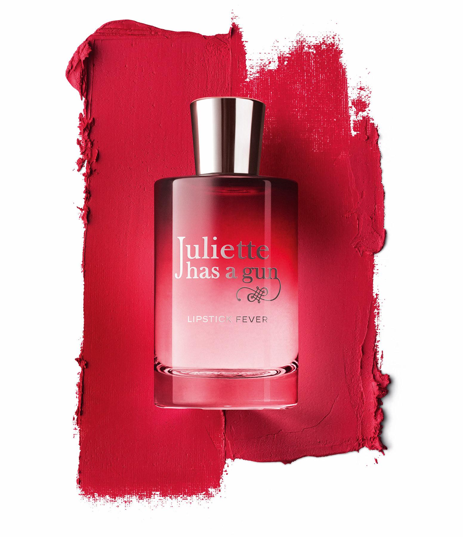 JULIETTE HAS A GUN - Eau de parfum Lipstick Fever 100 ml
