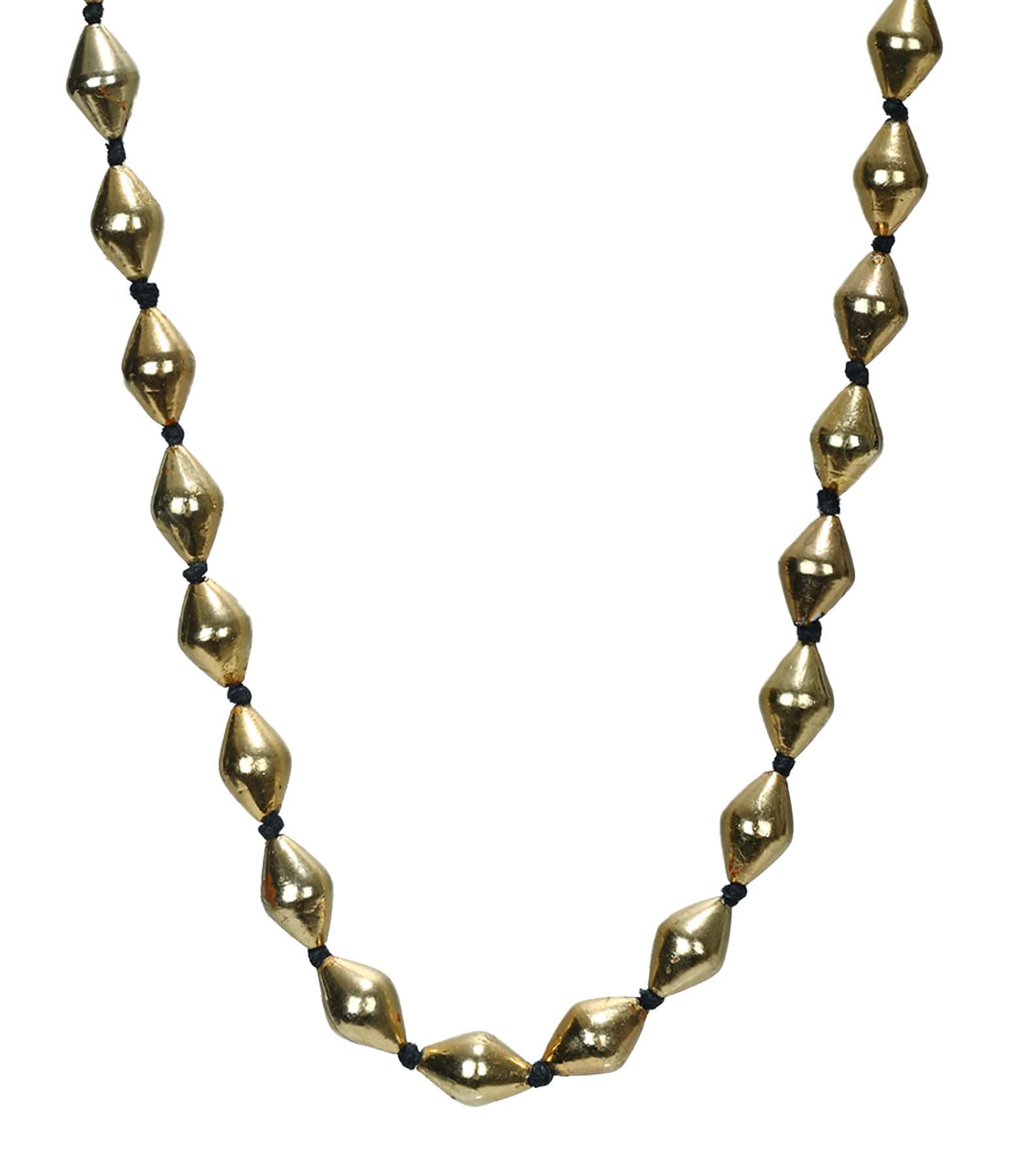 Collier Gold - HAKIMY
