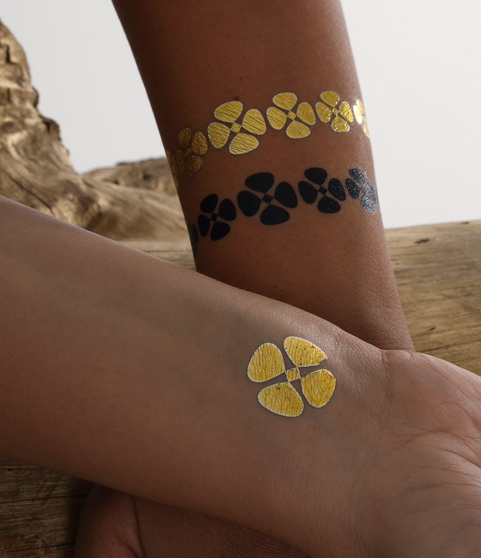 Tattoo Lulli - LULLI