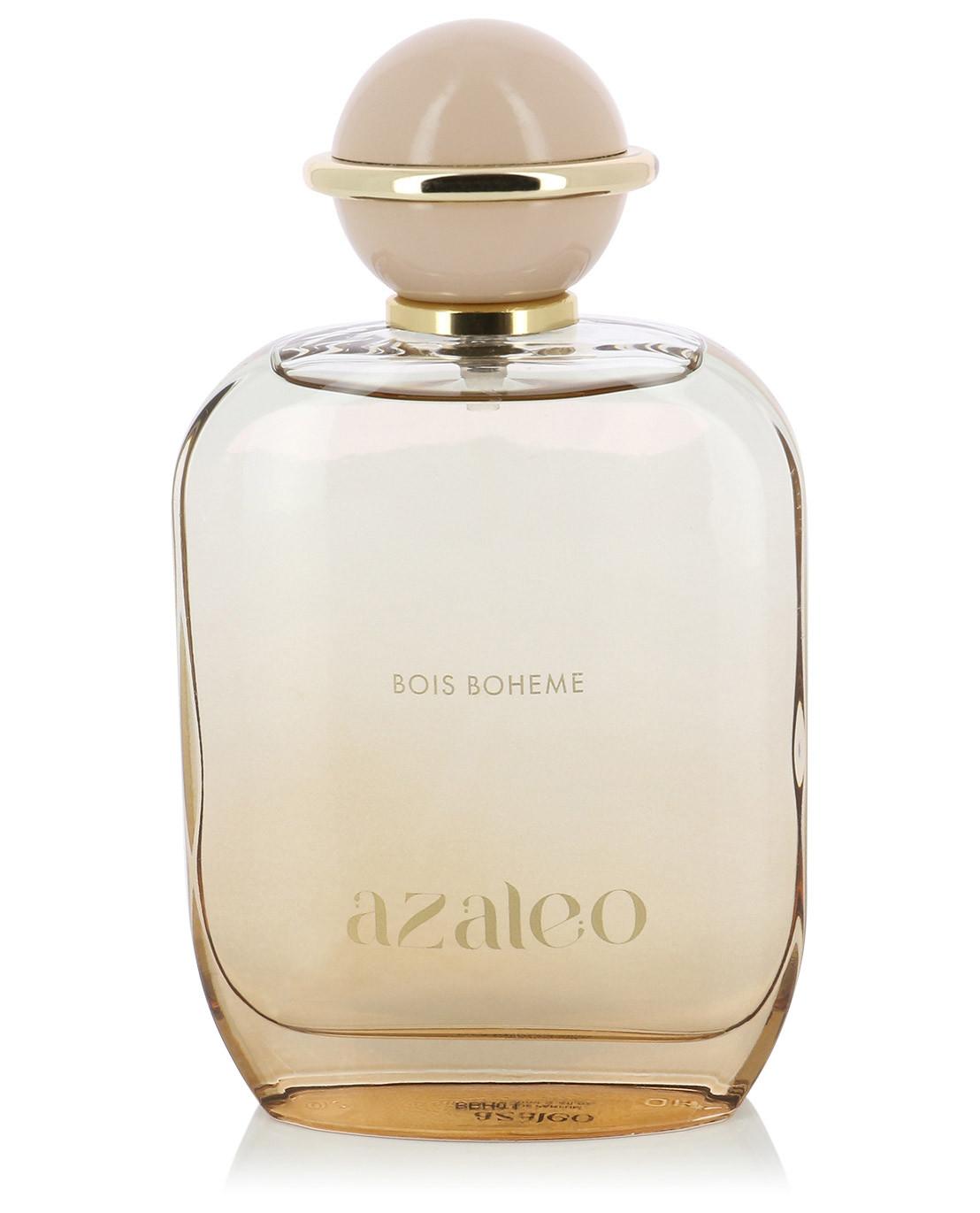 AZALEO - Eau de Parfum Bois Bohème