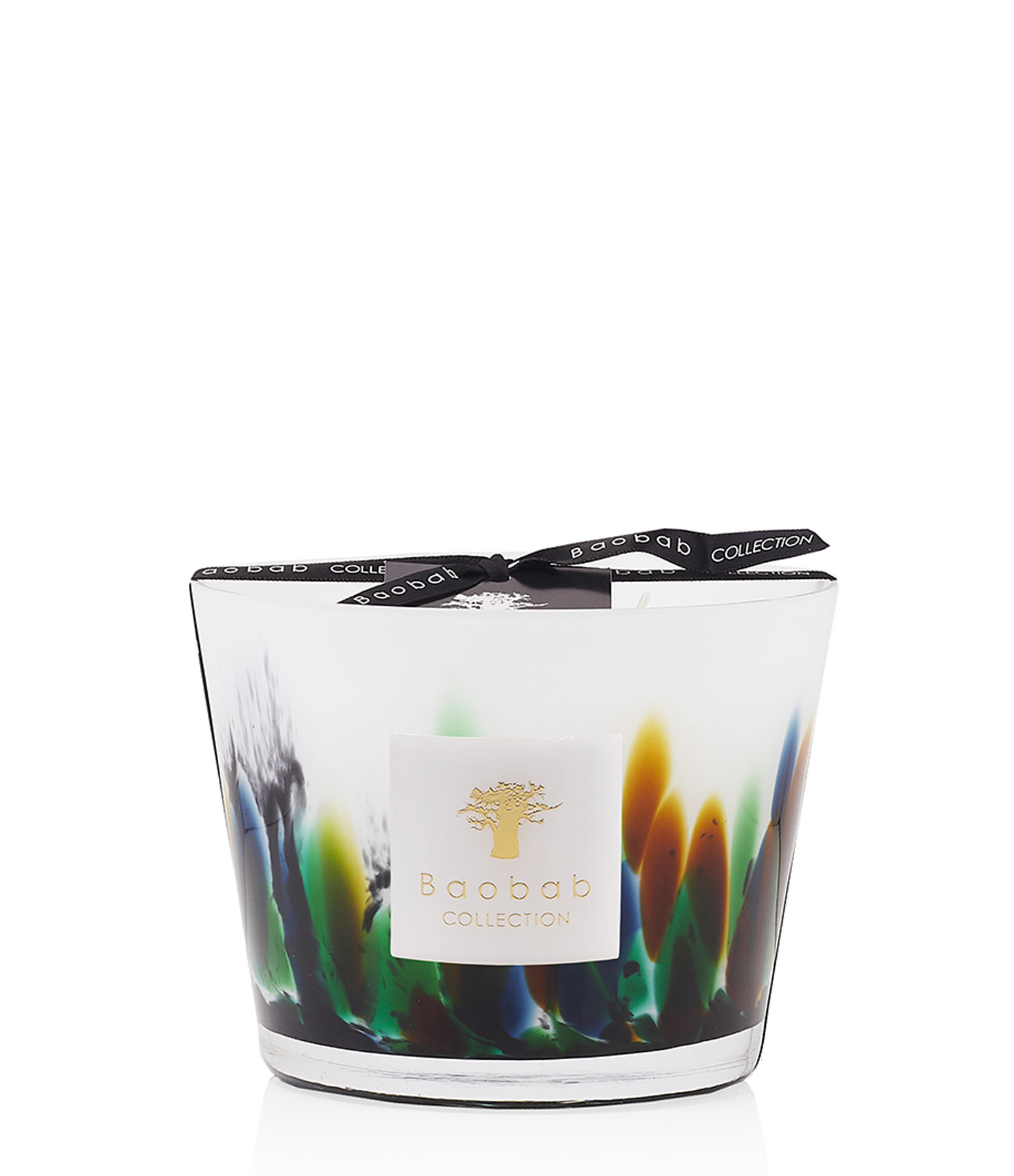 BAOBAB COLLECTION - Bougie Max 10 Rainforest Amazonia