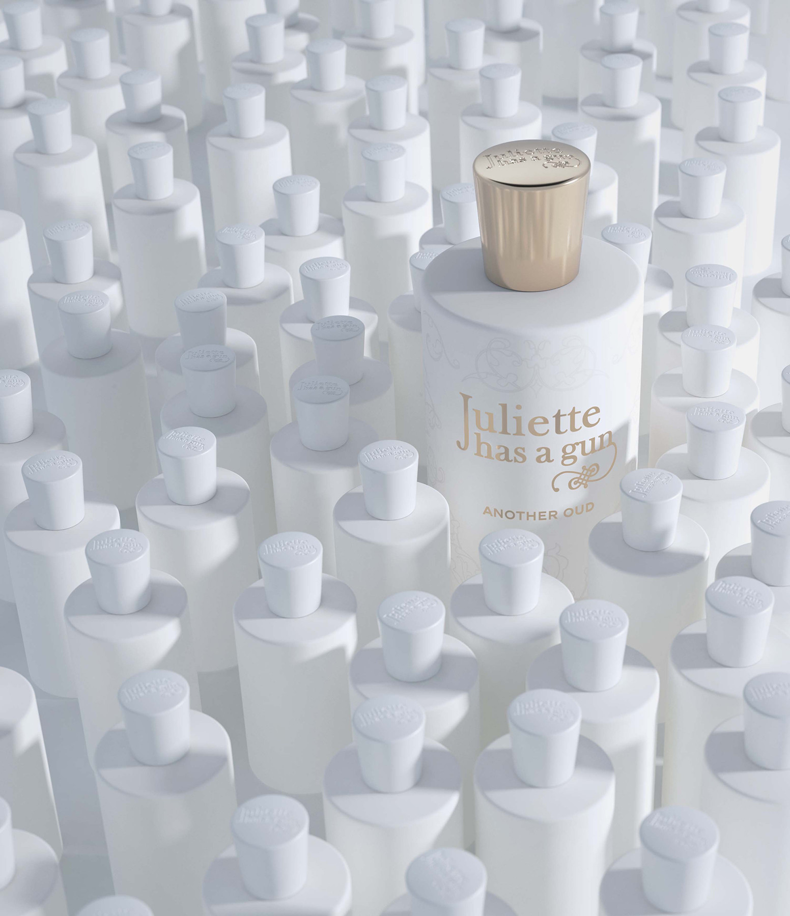 JULIETTE HAS A GUN - Eau de Parfum Another Oud 100 ml