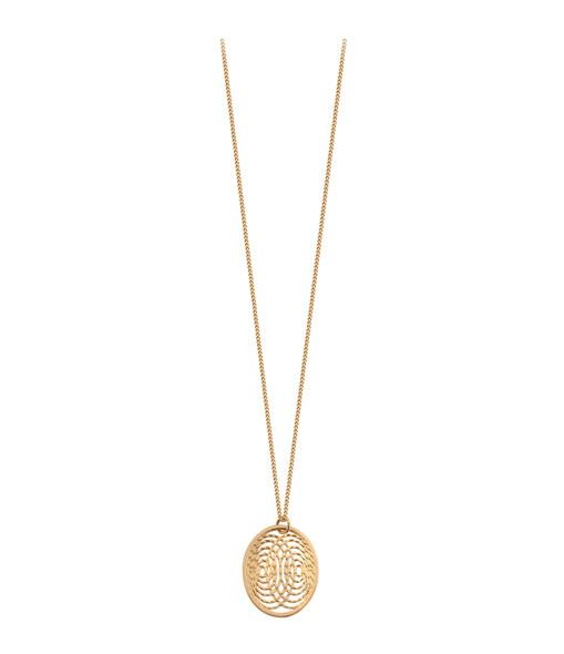Collier Médaille Aura - Charlet