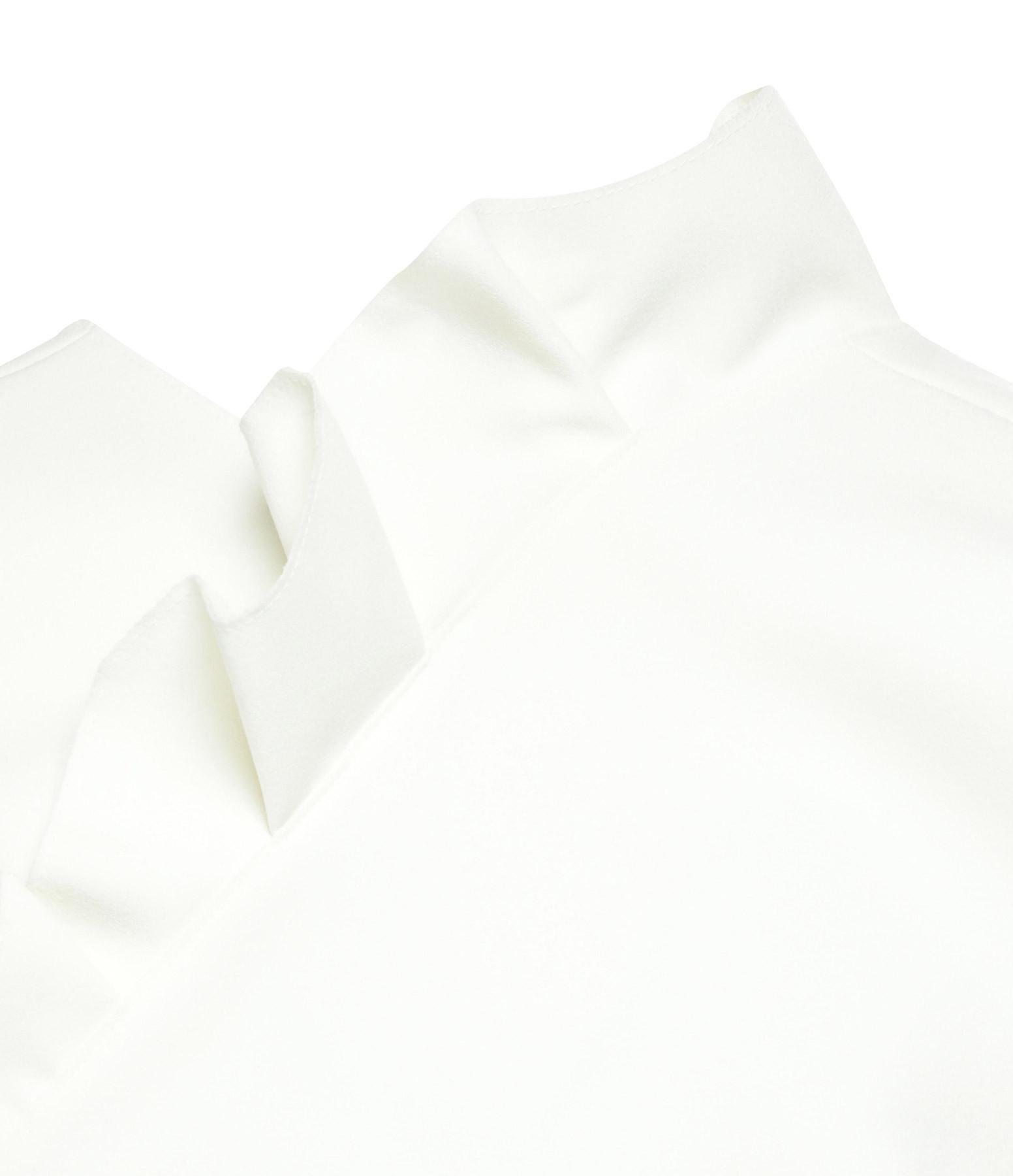 MSGM - Top Crème