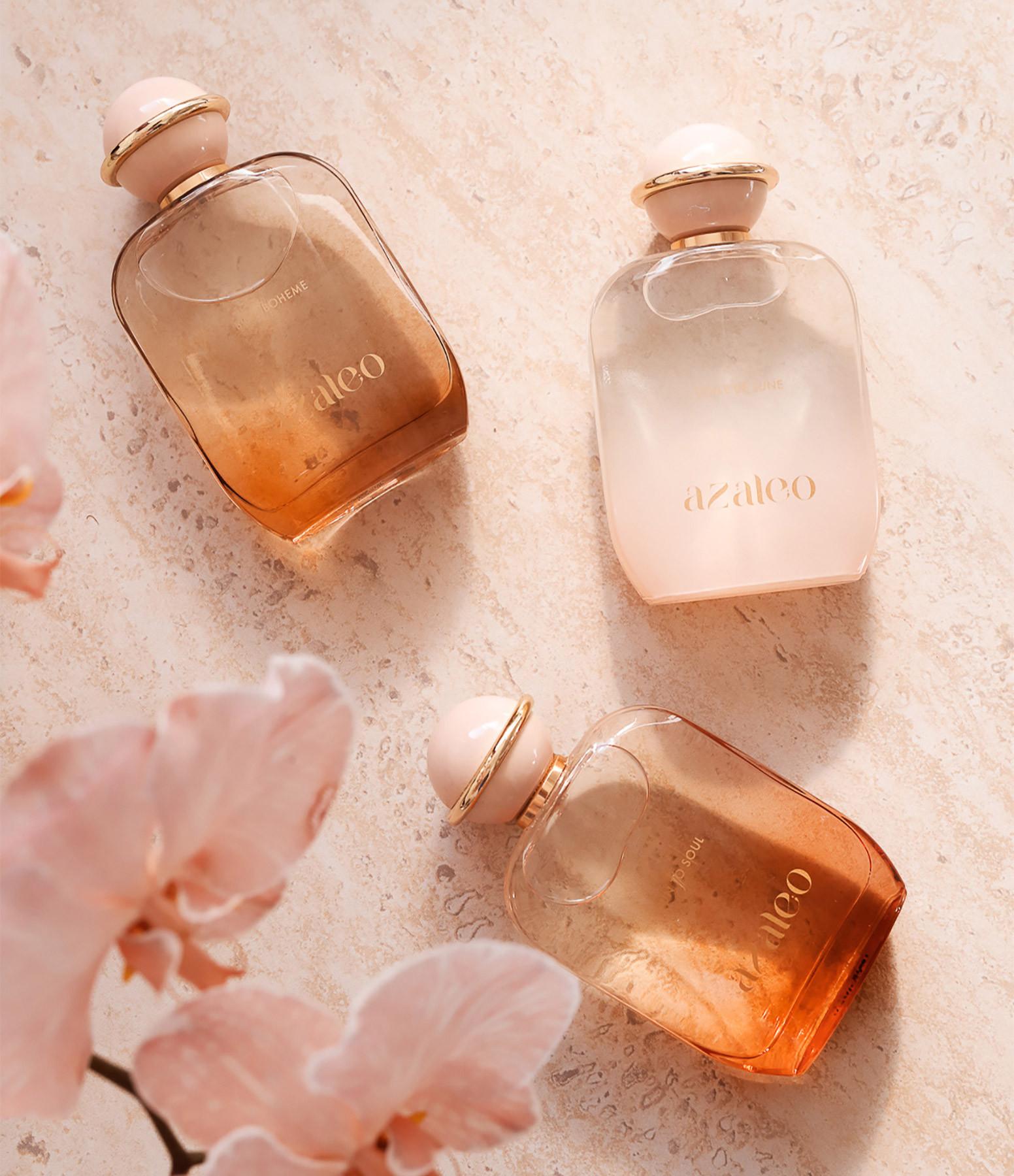 AZALEO - Eau de Parfum Sun to Soul