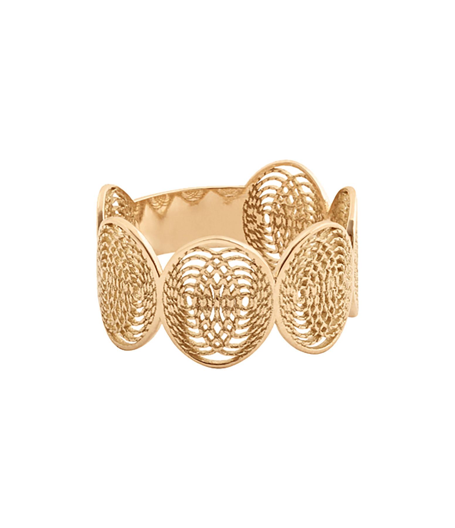 Bague Multi Médailles Aura - Charlet