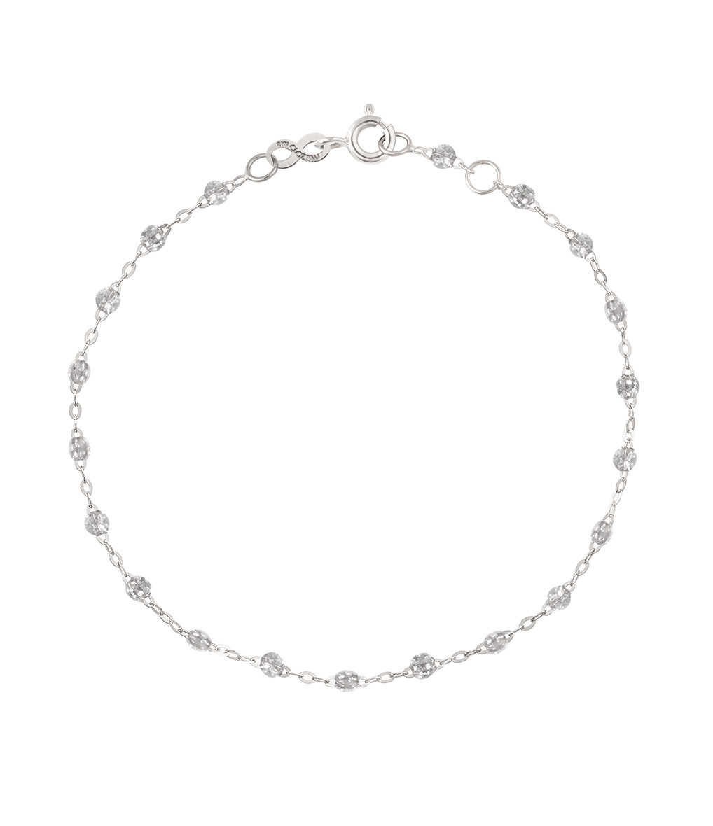bracelet perle resine