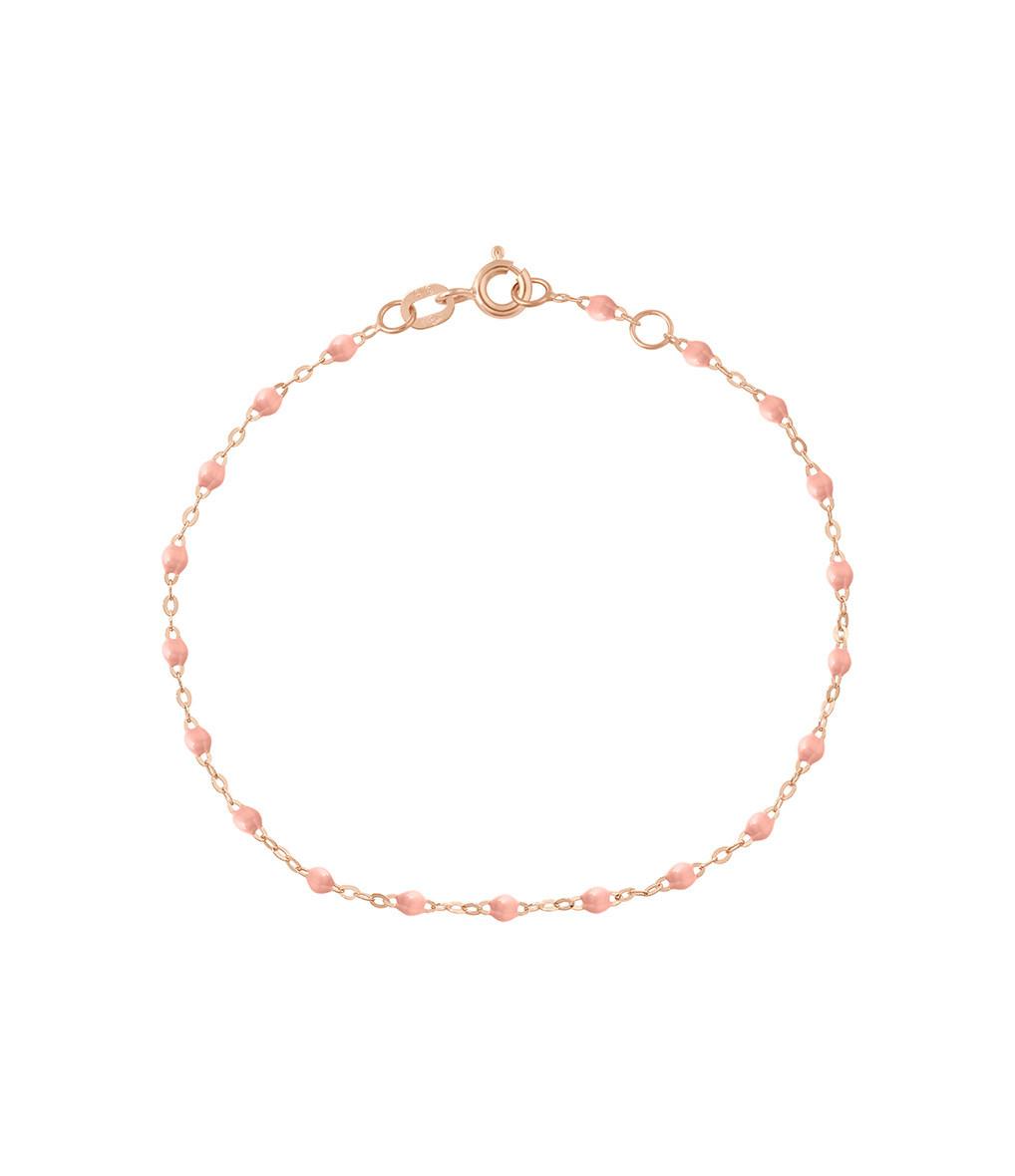 nouvelles promotions mode designer boutique de sortie Bracelet Perles Résine Or, Enfant / Bébé