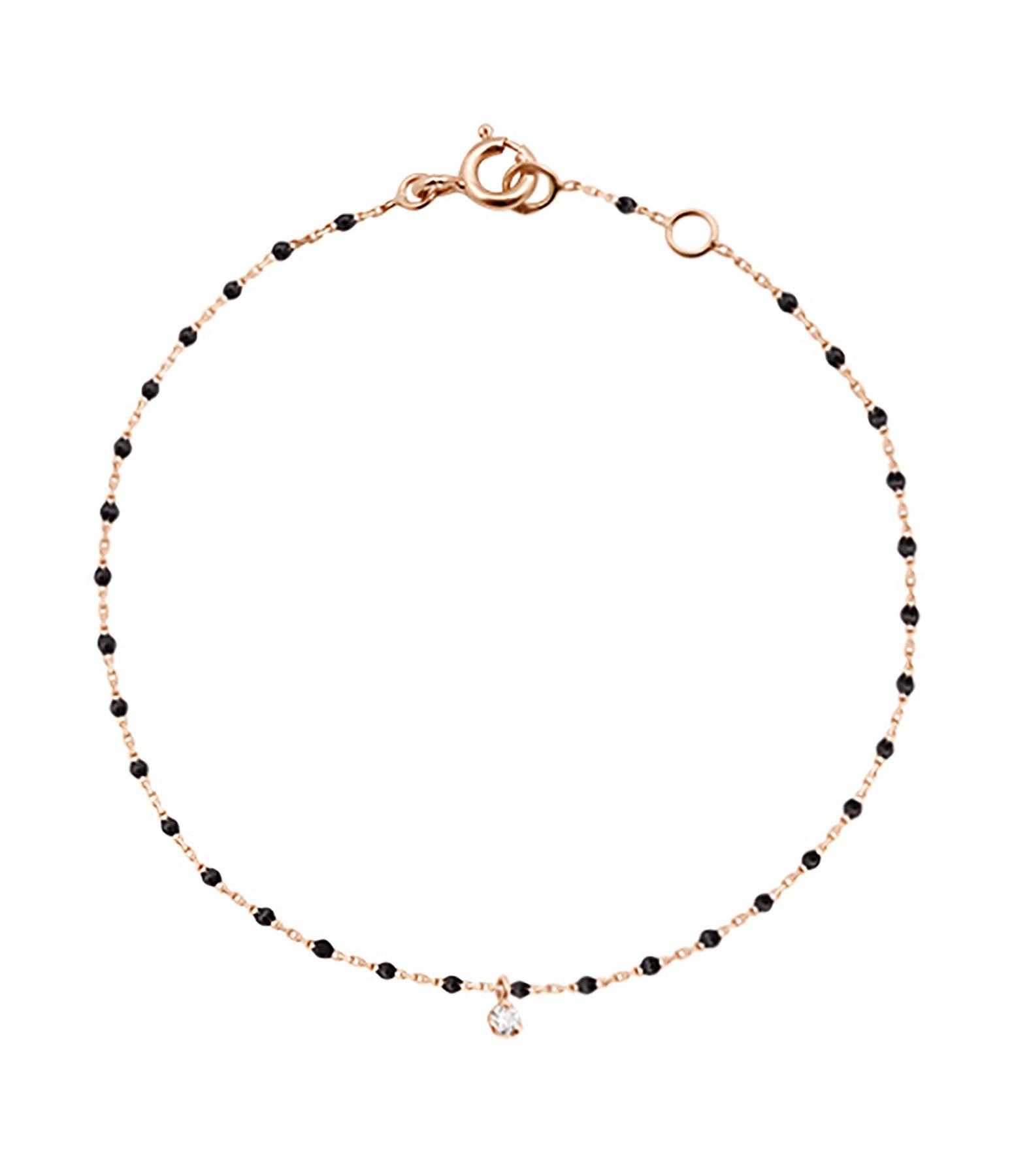 Bracelet Mini Gigi Diamant - GIGI CLOZEAU
