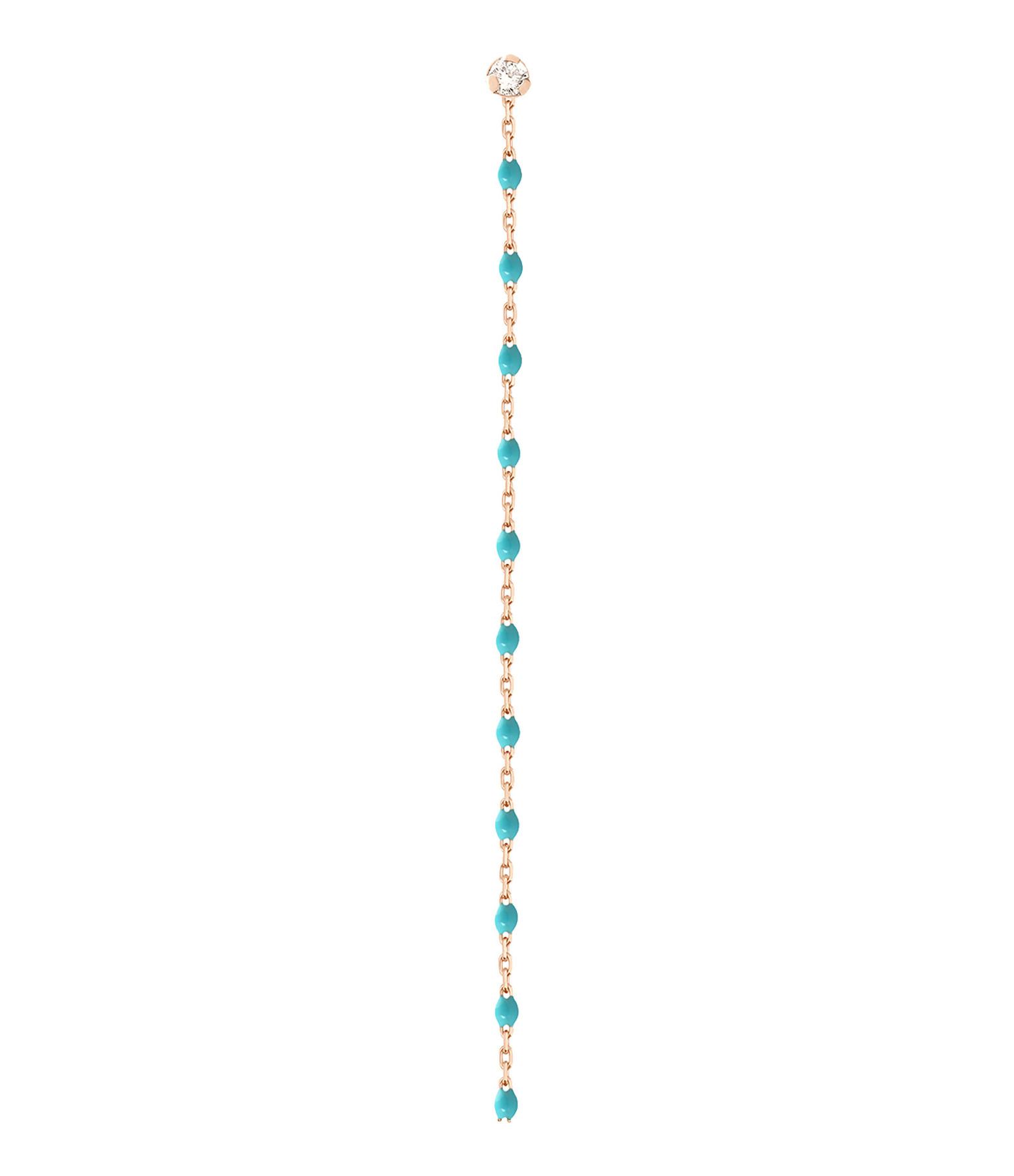 GIGI CLOZEAU - Boucle d'oreille Mini Gigi Party Diamants (vendue à l'unité)