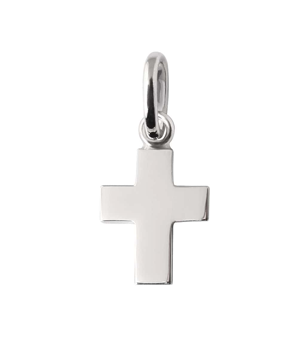 Charm Croix Simple - GIGI CLOZEAU