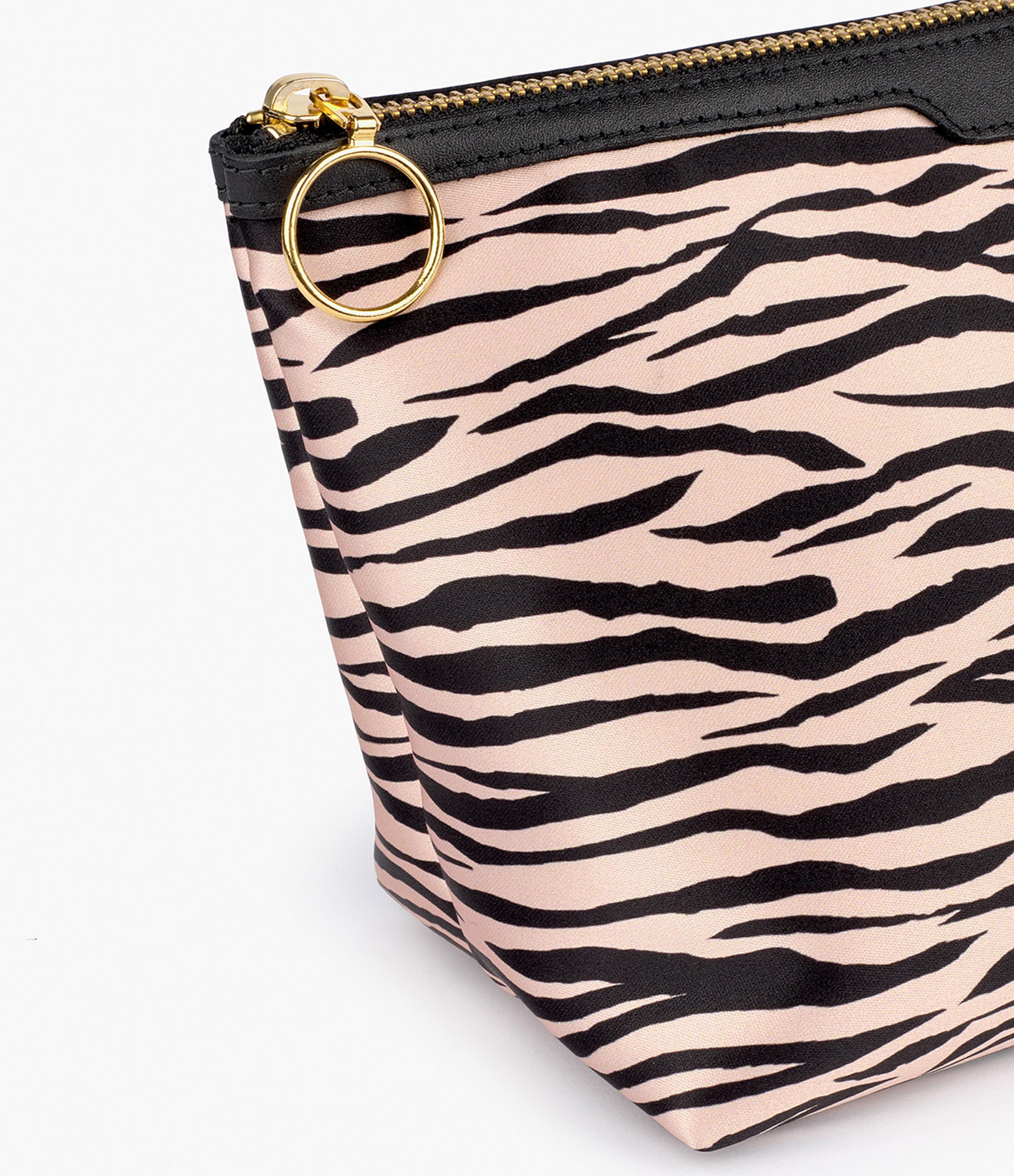 WOUF - Trousse Beauty Satin Soft Tiger
