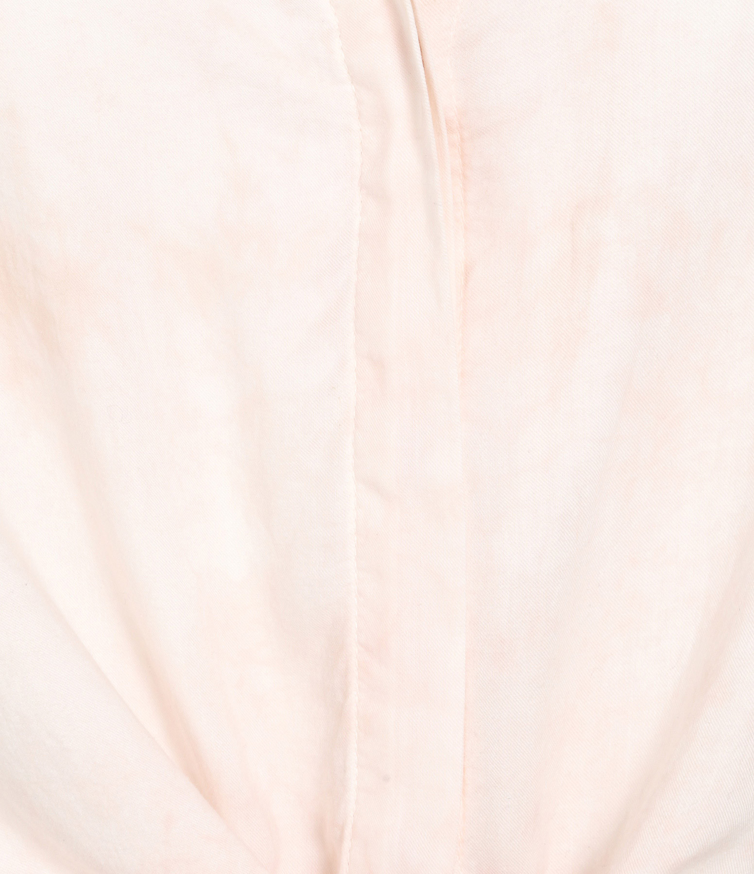 BELLA DAHL - Chemise Tie Front Rose
