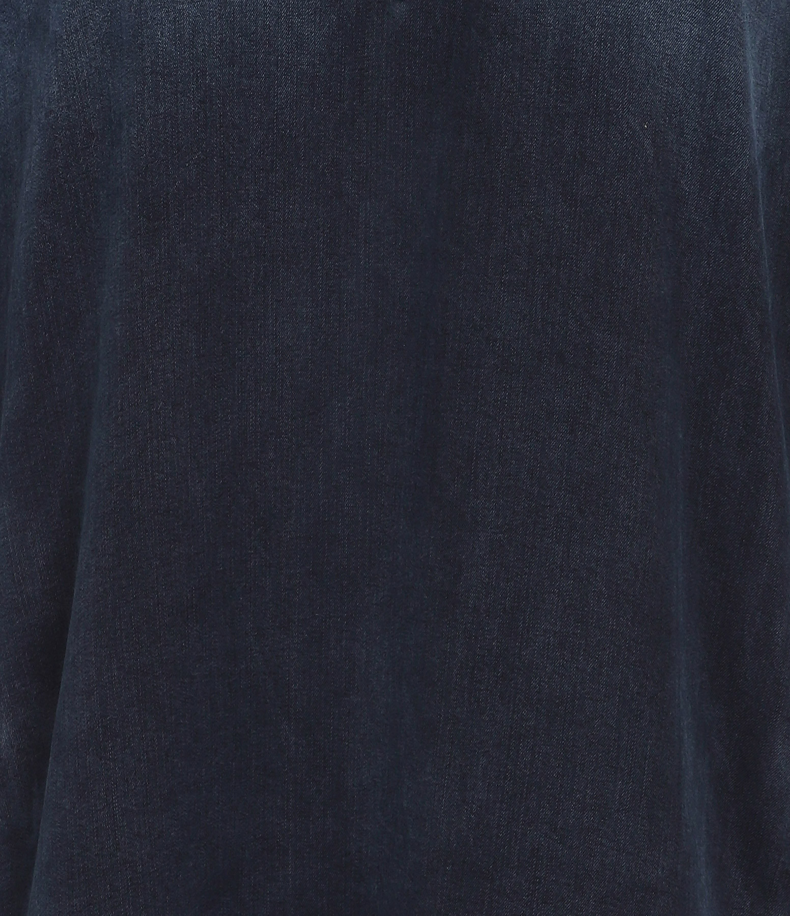 BELLA DAHL - Robe Chemise Denim Indigo Foncé
