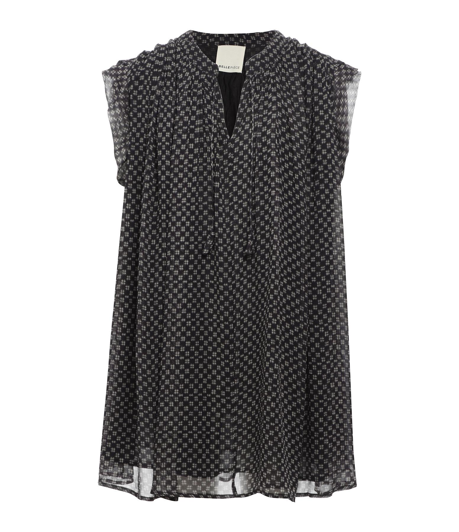 BELLE PIÈCE - Robe August Imprimé Étoile