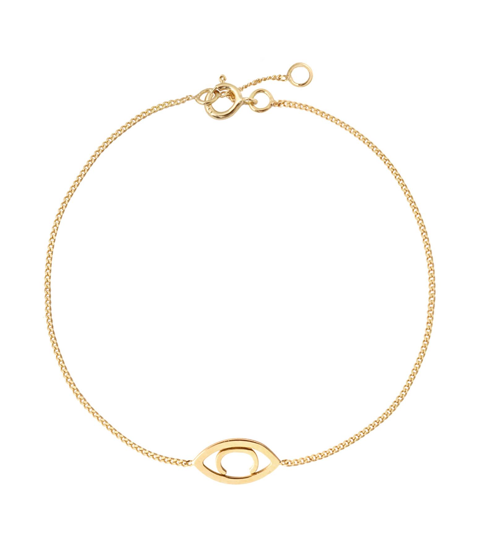 CHARLET - Bracelet Iris Bis